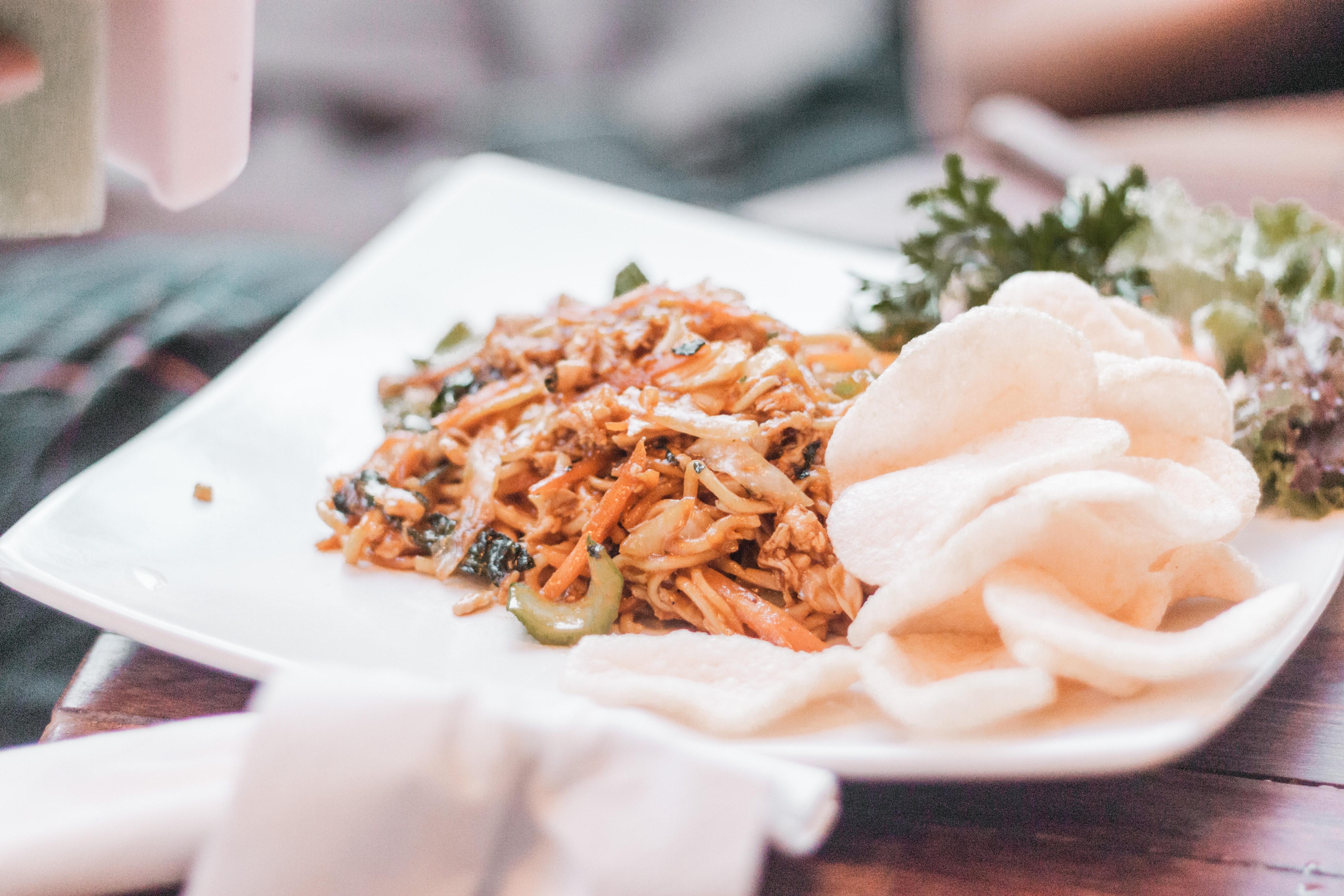 Darmowe Zdjecia Kuchnia Azjatycka Azjatyckie Jedzenie Frytki