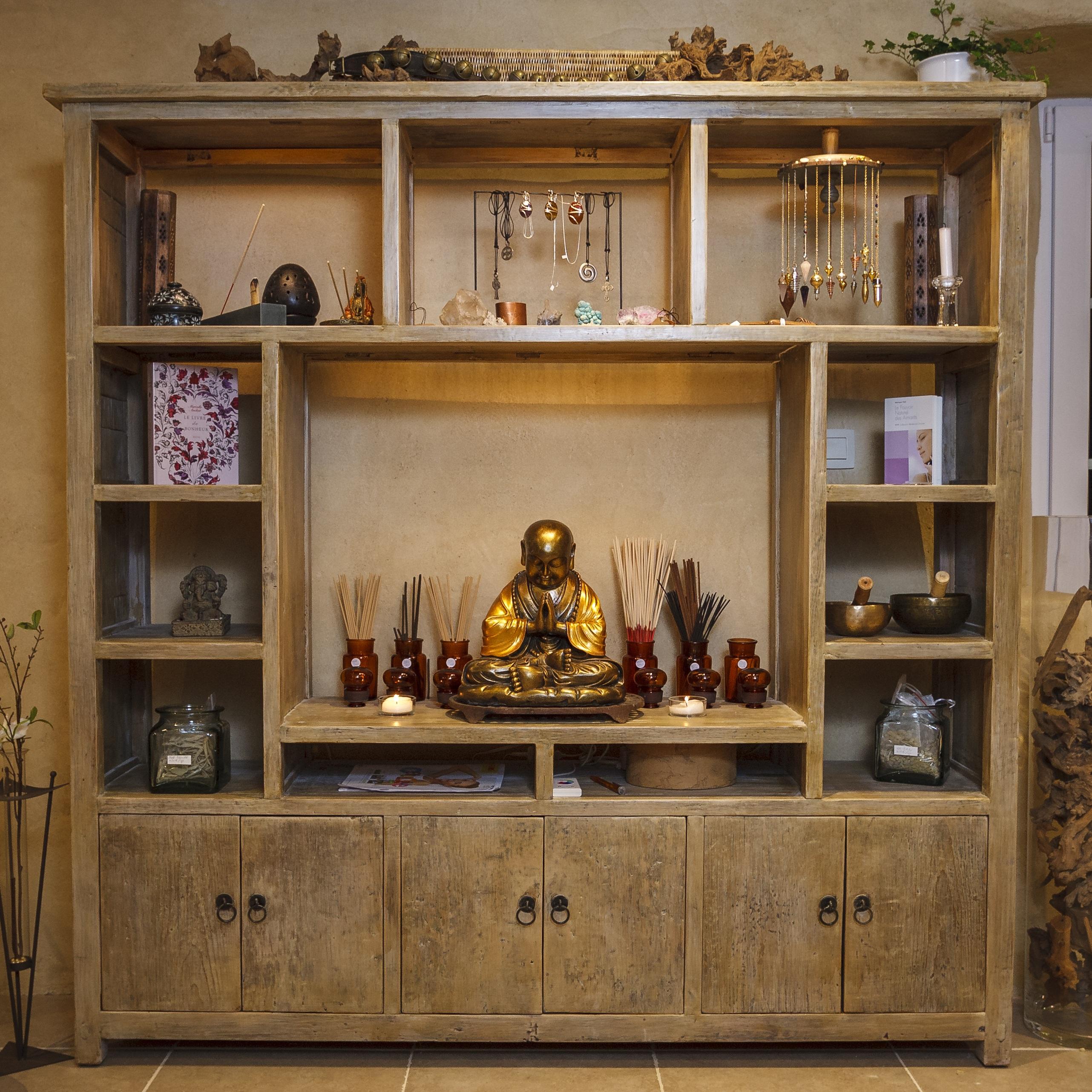 Banco de imagens asi tico estante sala de estar - Armarios para sala de estar ...