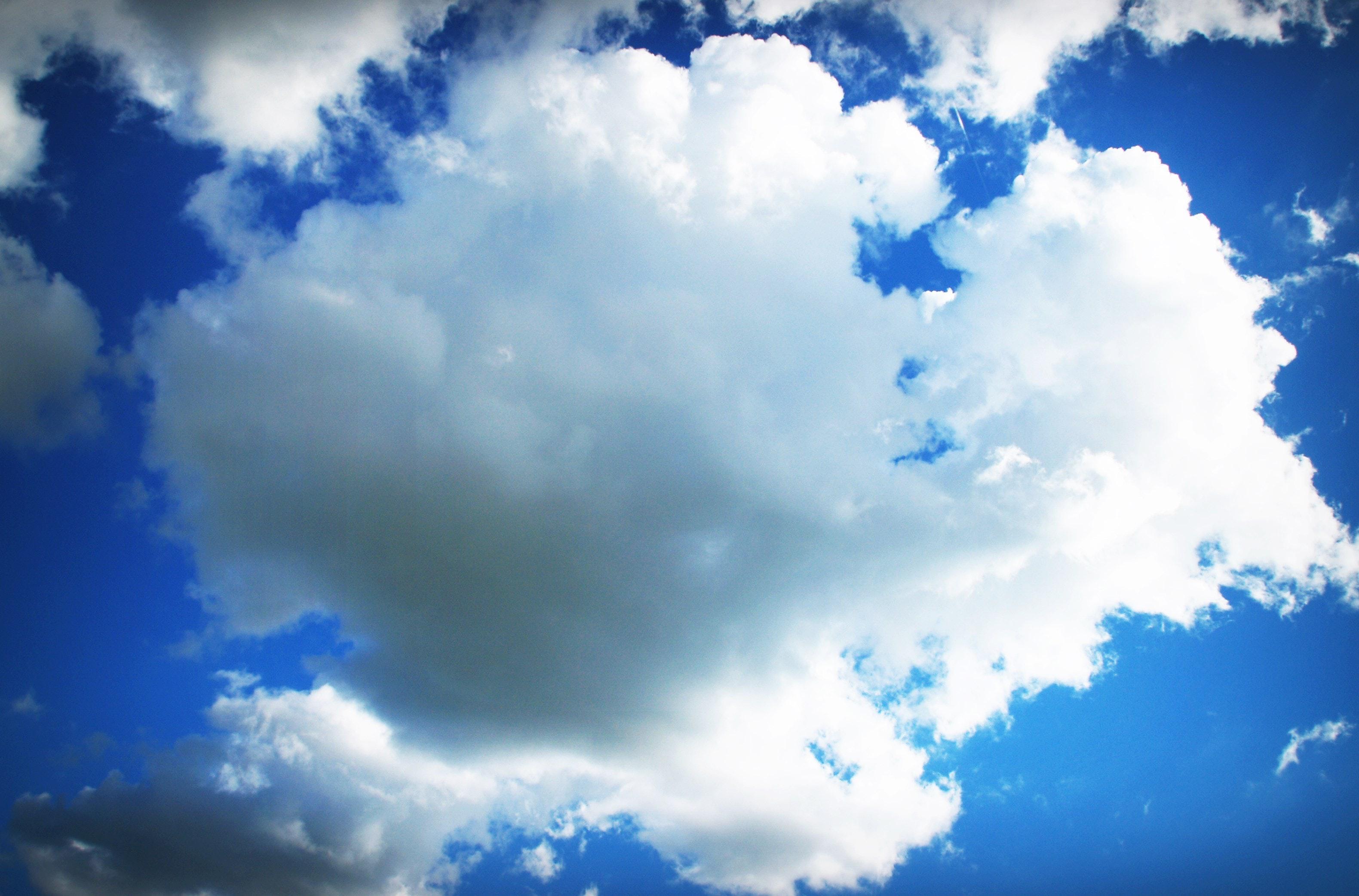 無料画像 雰囲気 青空 明るい 雲 曇った 日 昼光 天国 自然