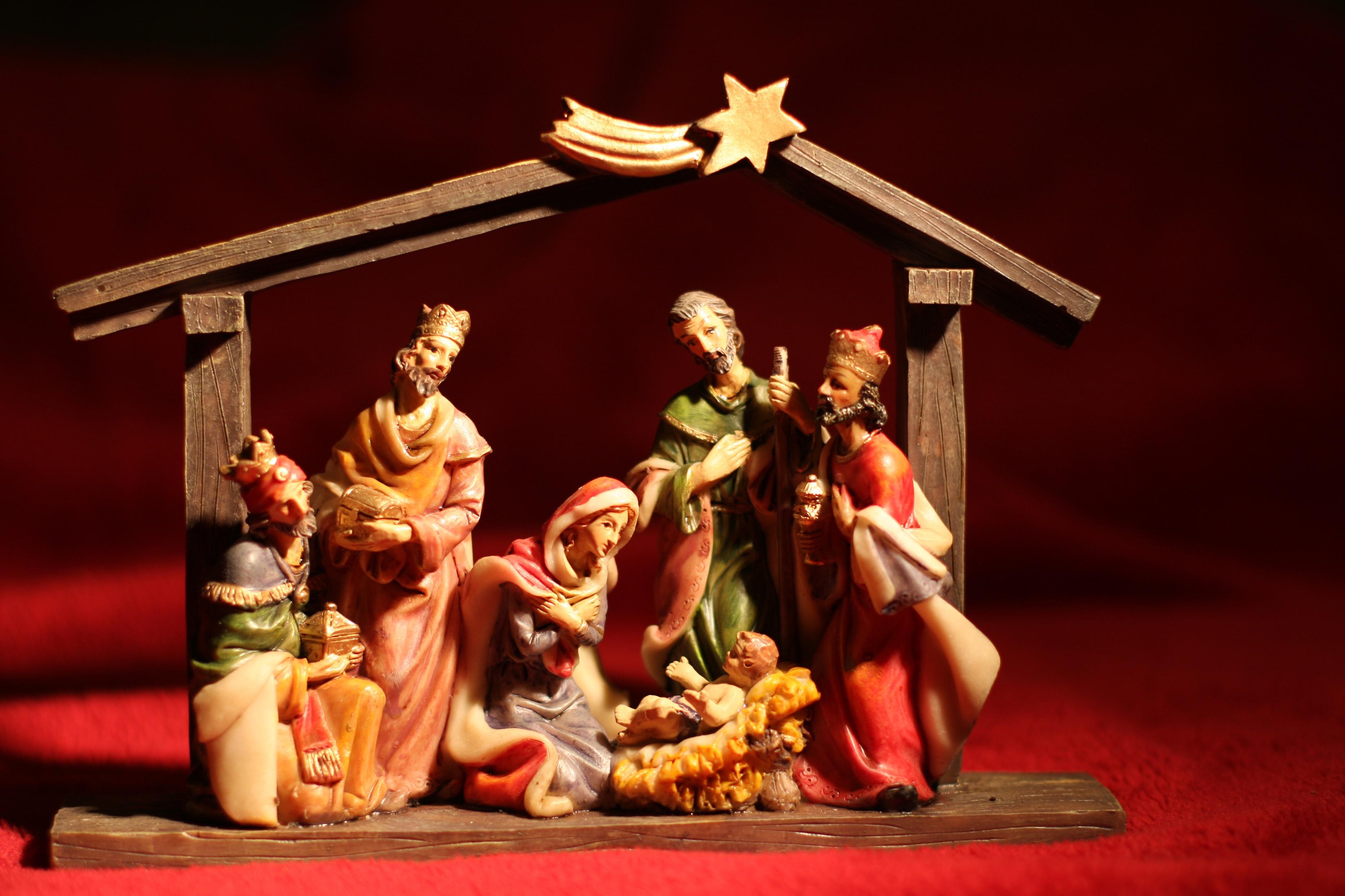 Weihnachten Im Christentum.Kostenlose Foto Atmosphäre Liebe Dekoration Rot Symbol