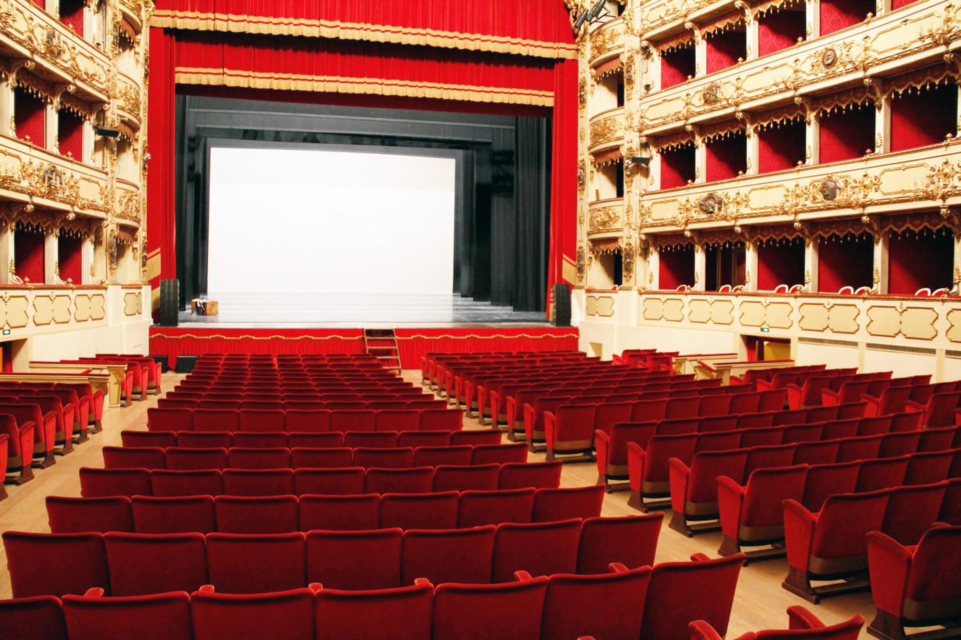 Images Gratuites Salle Bâtiment Public Montrer Opéra Design D