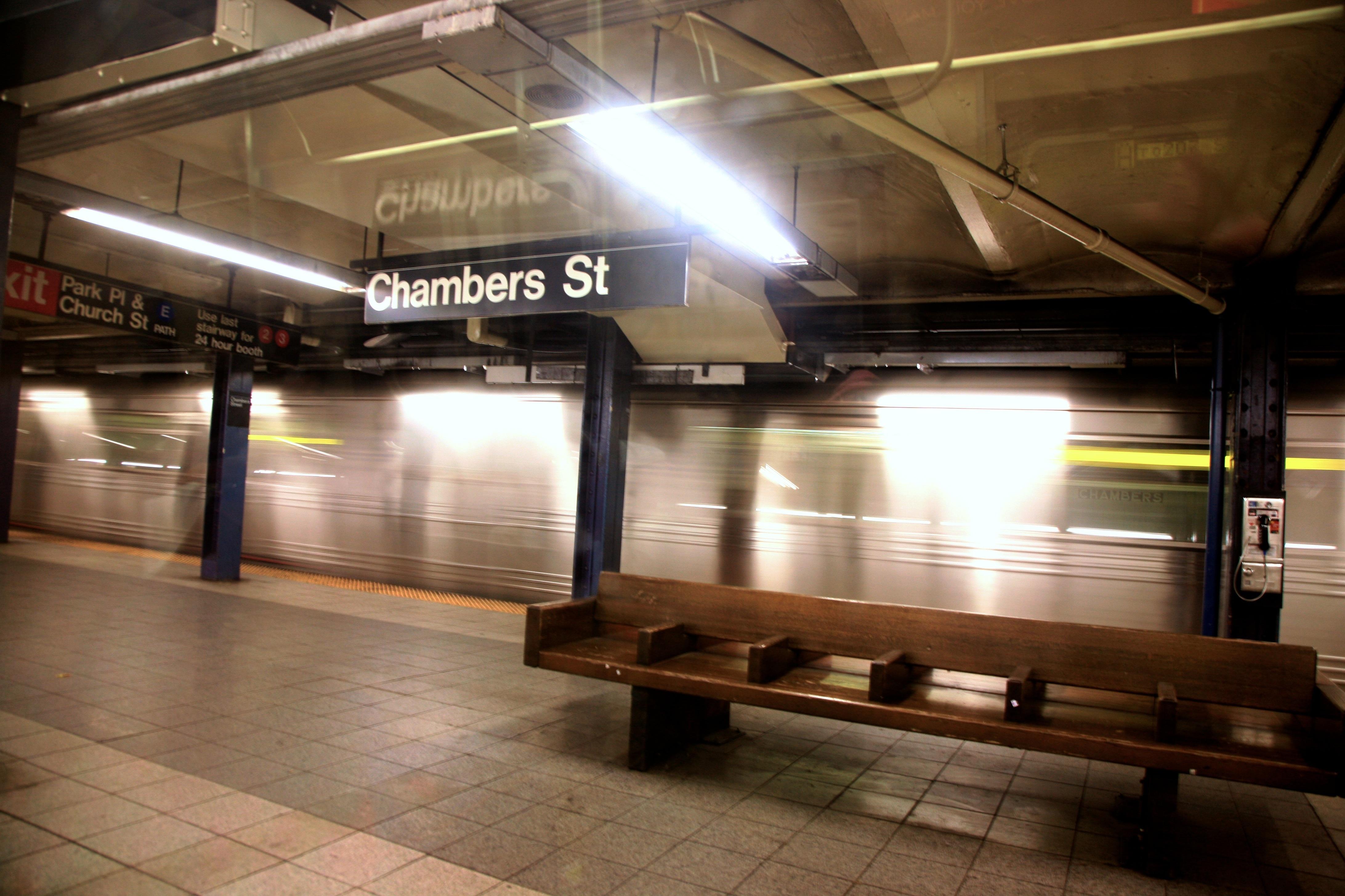 free images auditorium subway nyc metropolitan lighting
