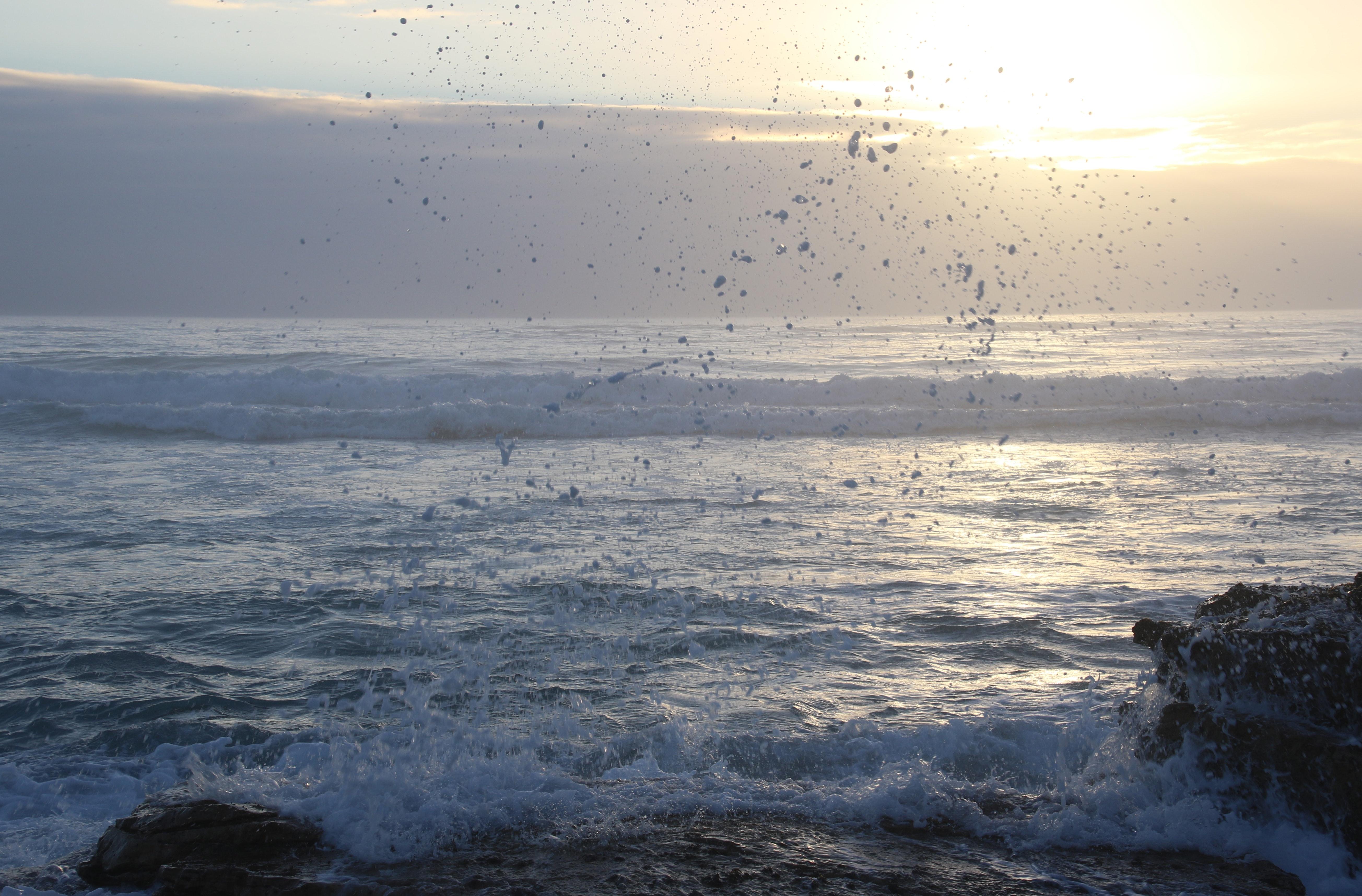 Sfondi paesaggio marino