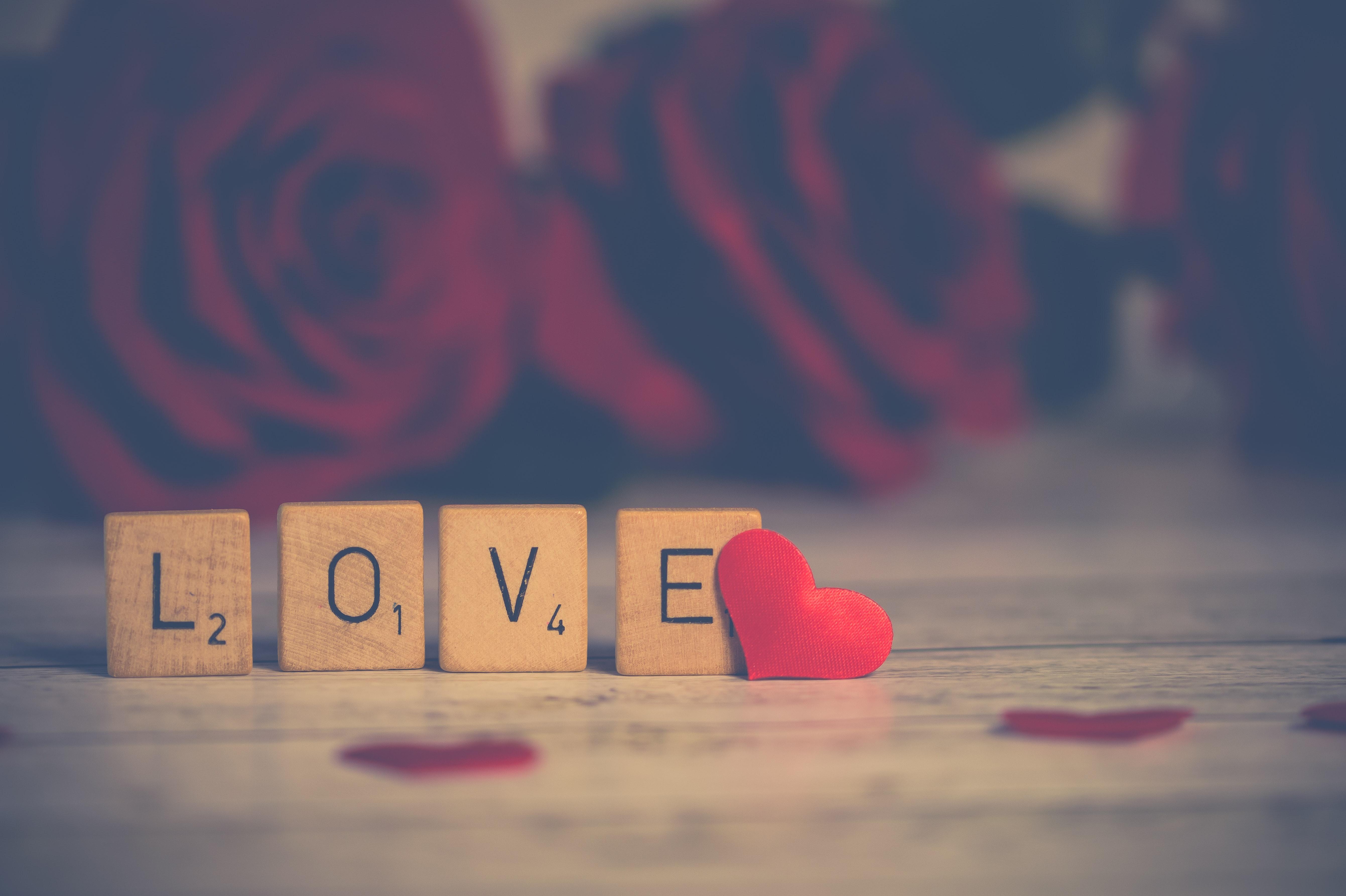 Download 105 Background Love Images HD Gratis