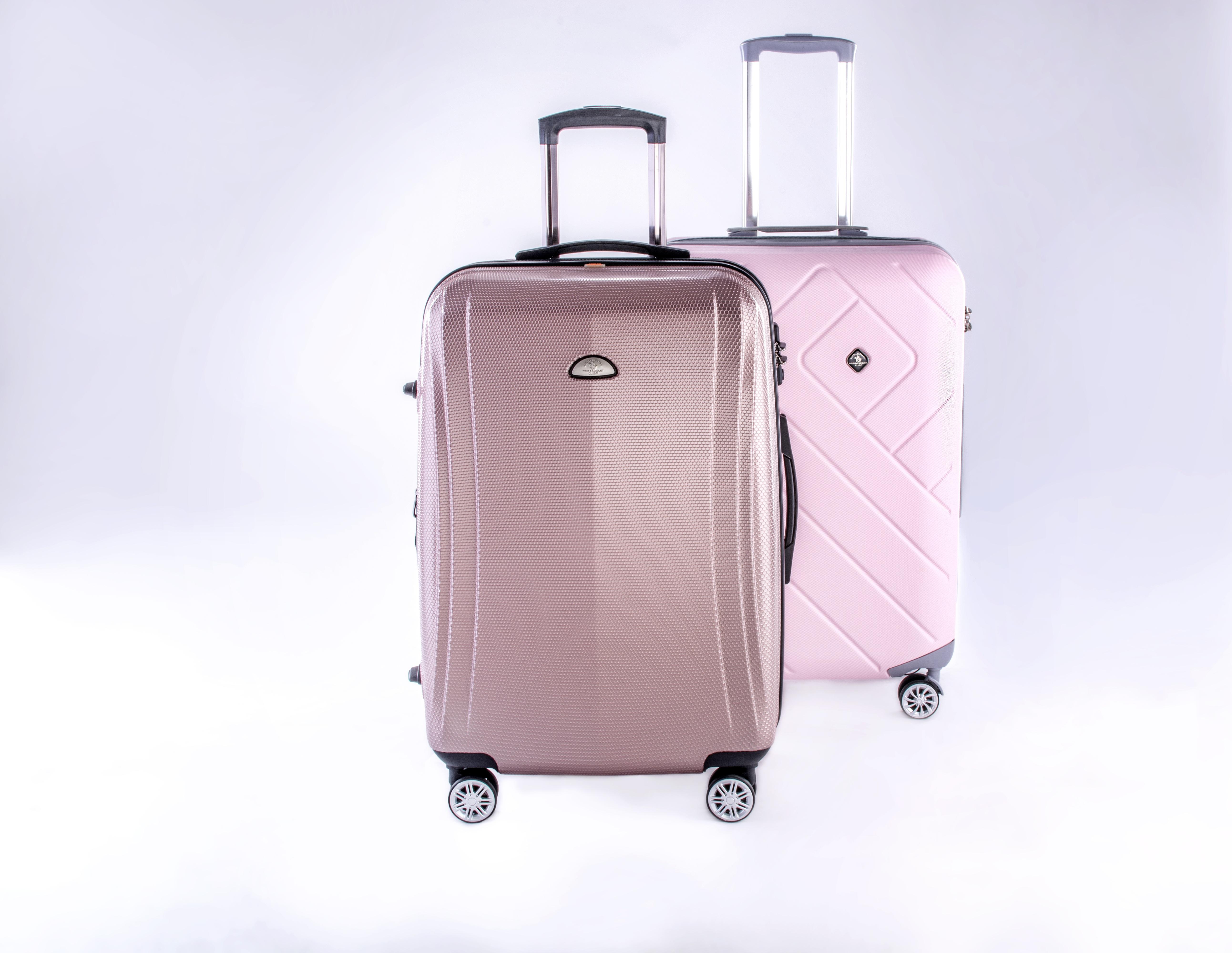 8833eaad4 bolso equipaje marca producto caso maleta equipaje equipaje de mano  Luguagge metálico