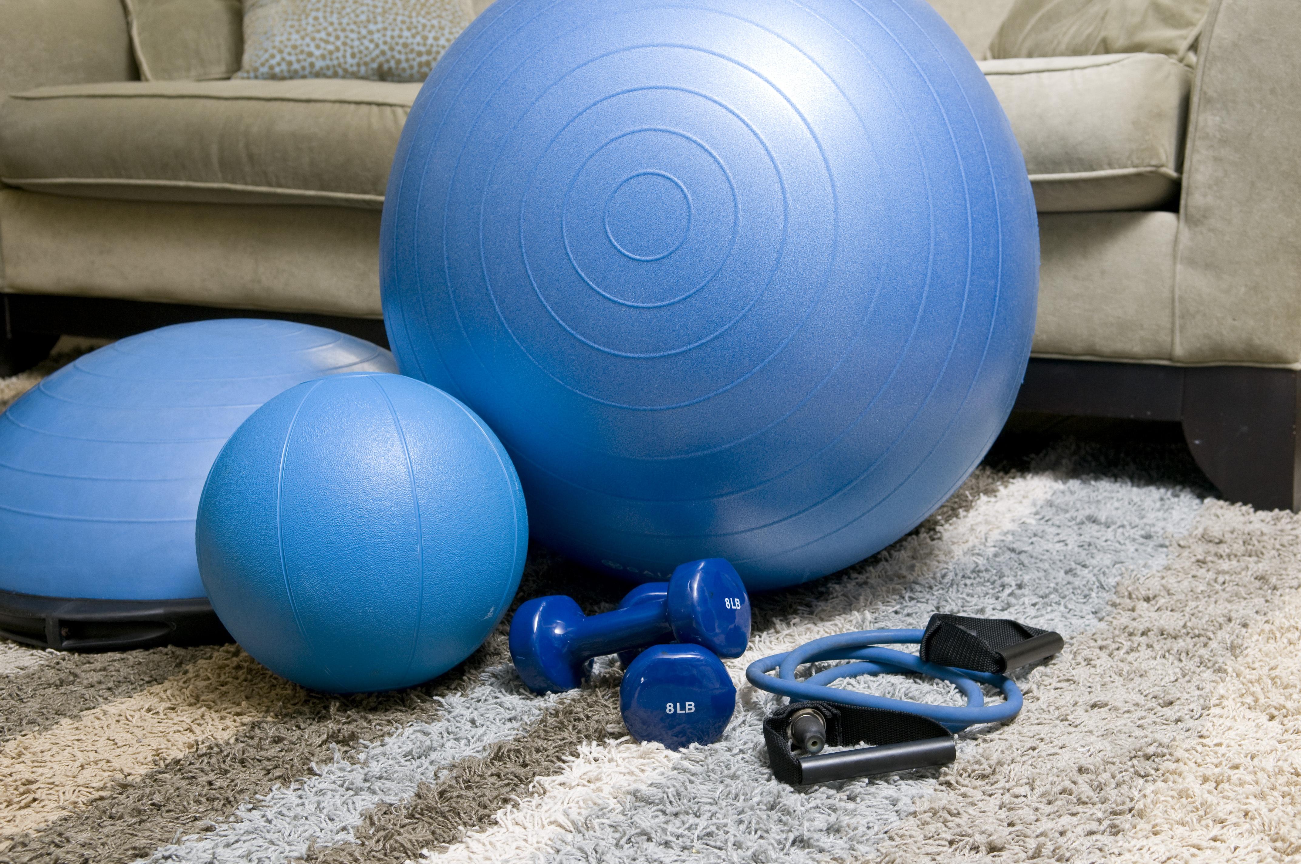 images gratuites : ballon, couleur, exercice, meubles, jouet