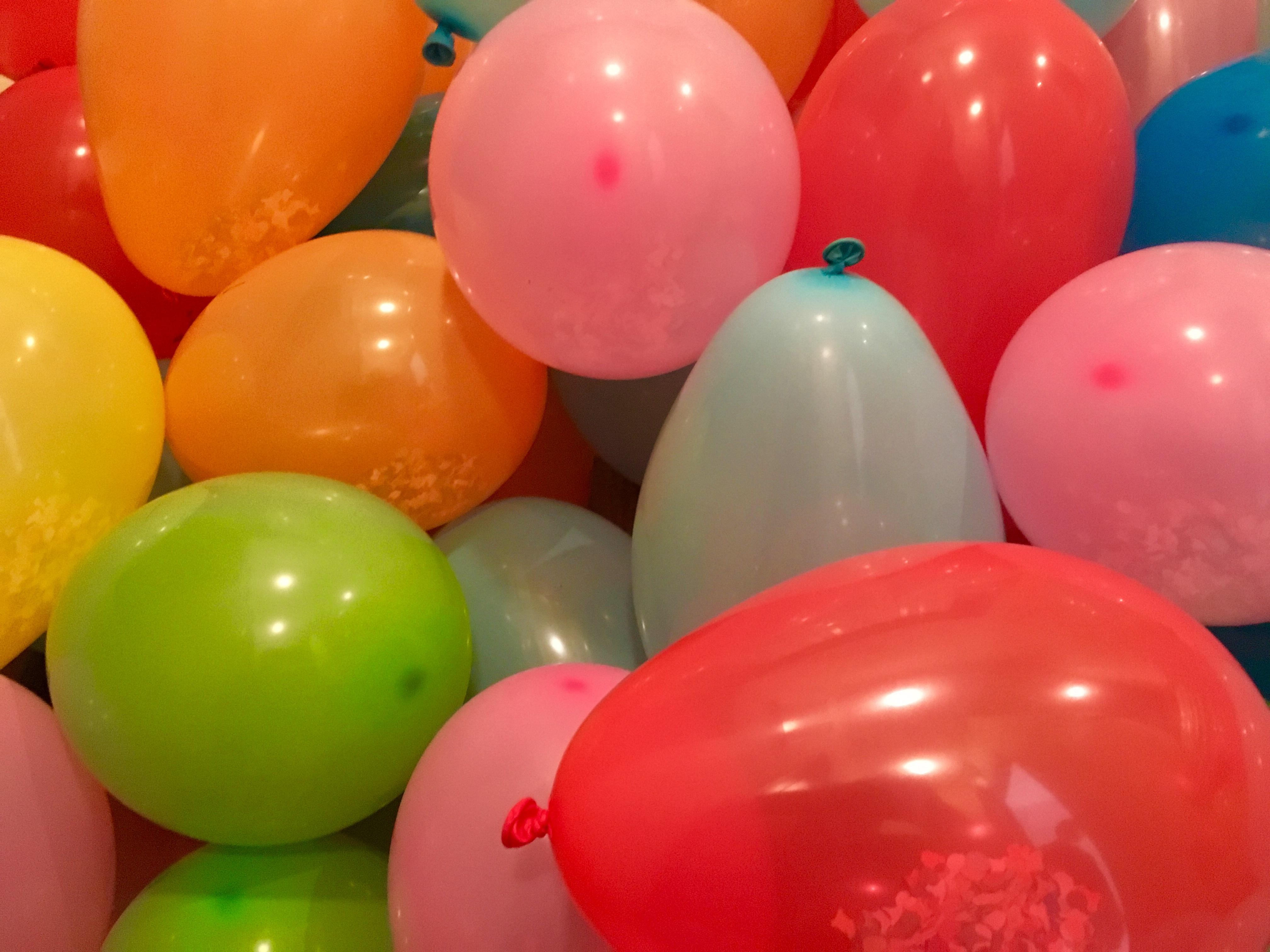 Воздушные шарики картинки красивые
