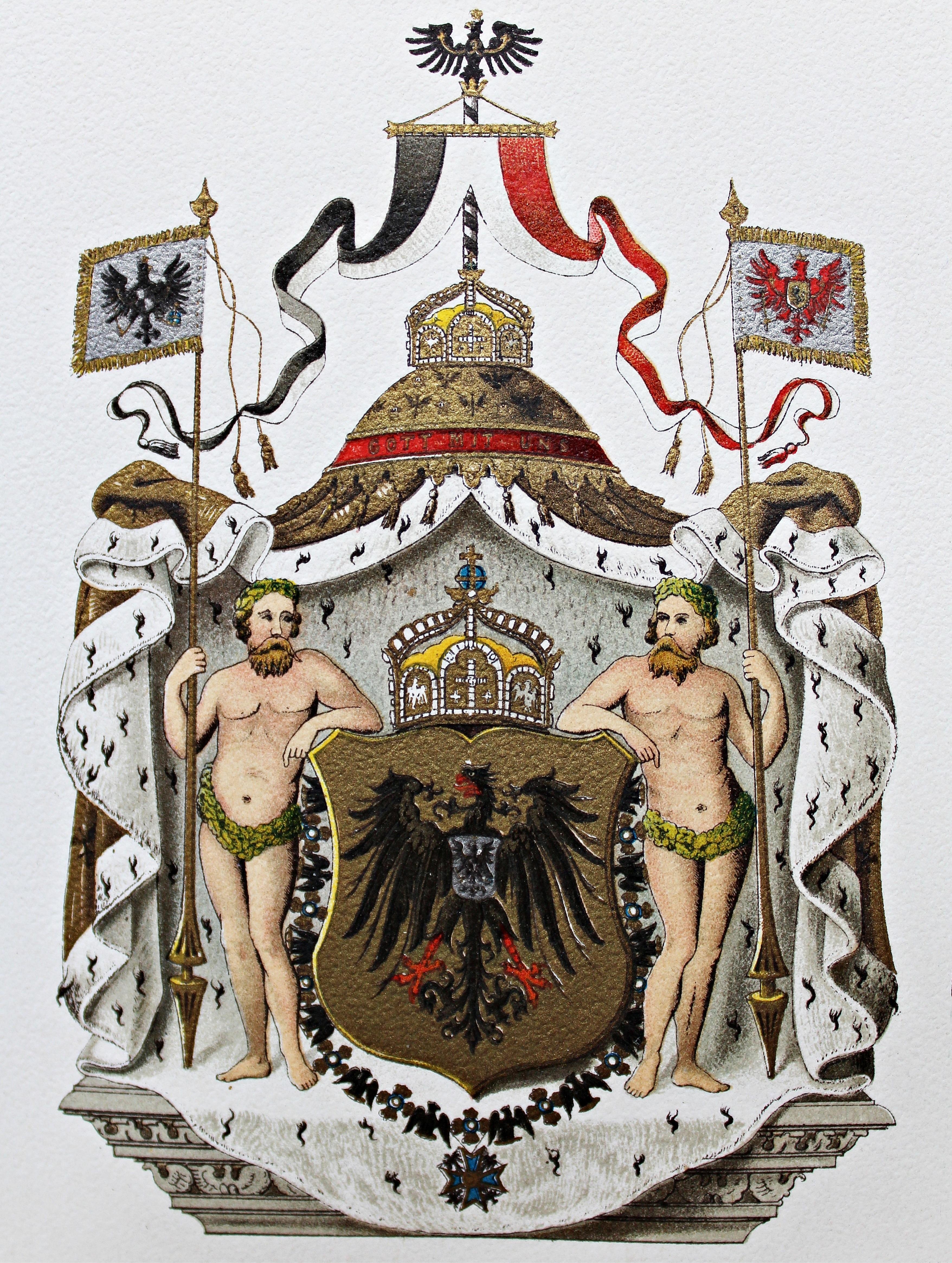 Gambar Spanduk Mebel Seni Ilustrasi Bendera Kerajaan Gambar