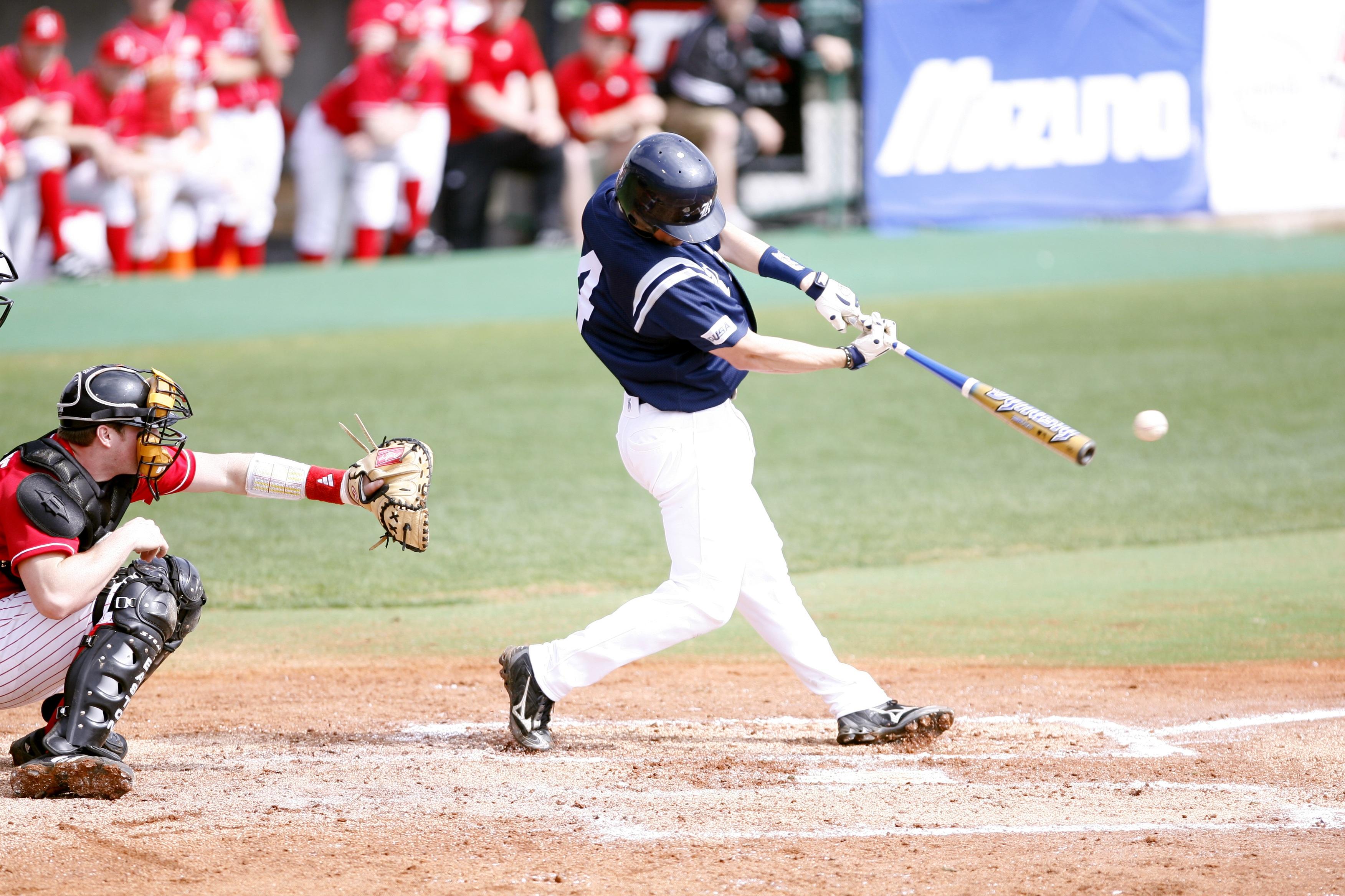 the game of baseball