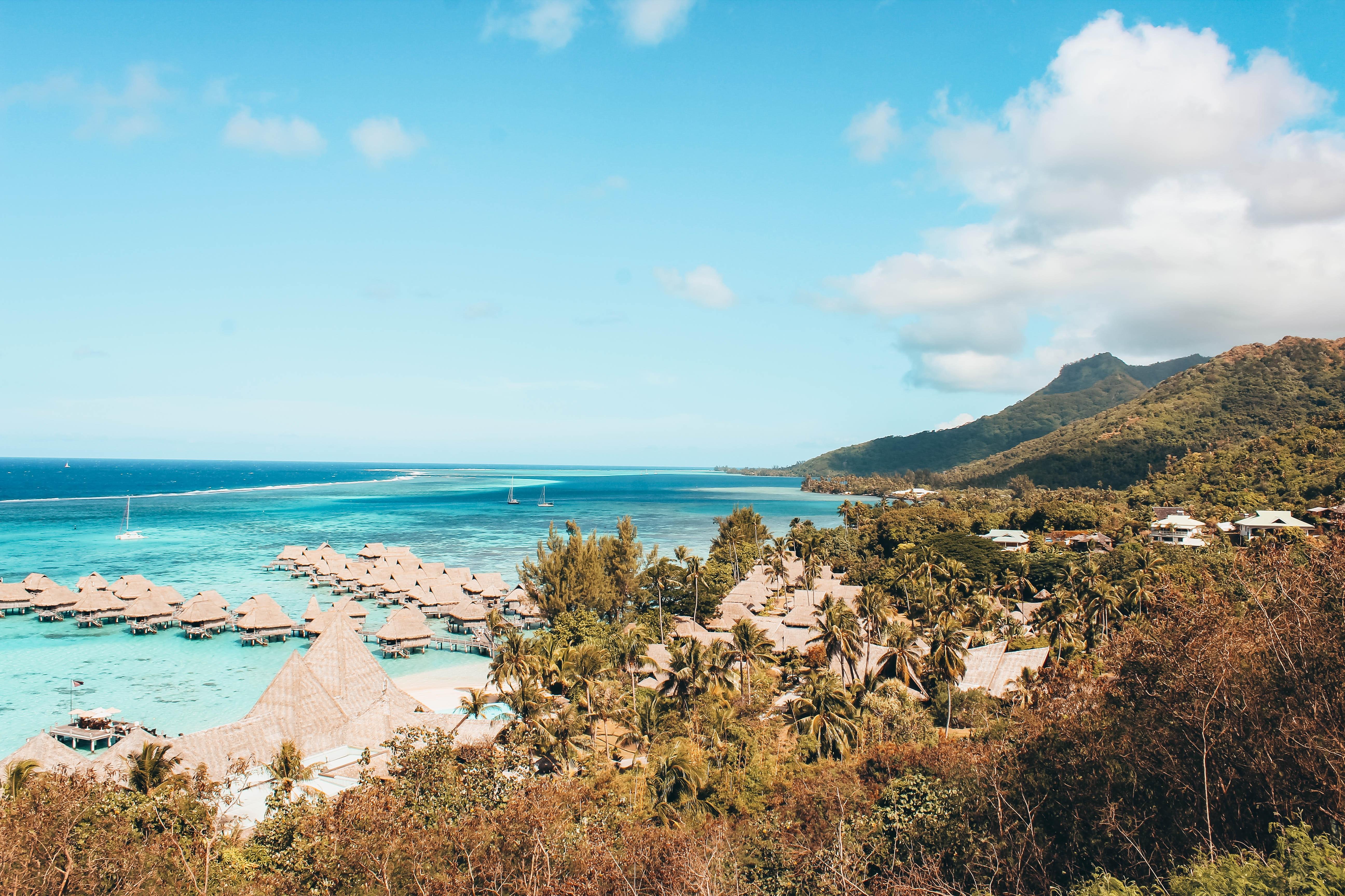 Free Images Bay Beach Bora Bora Clear Water Crystal
