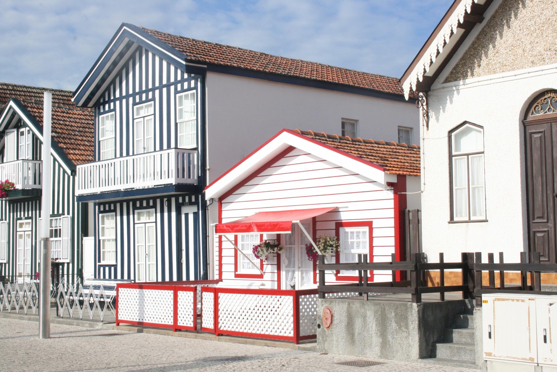 playa madera casa pueblo edificio ciudad casa cabaa fachada propiedad hogares casa de campo portugal