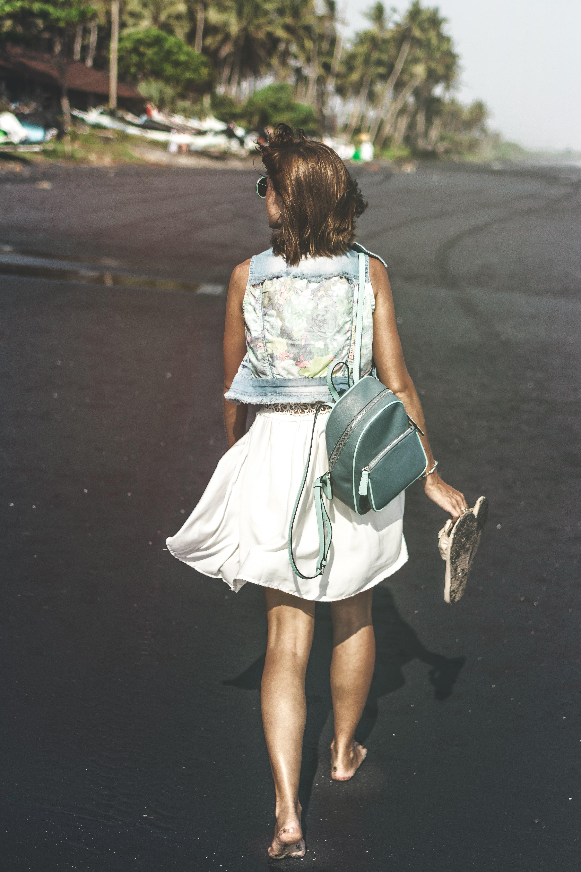 sort moden kvinder pic