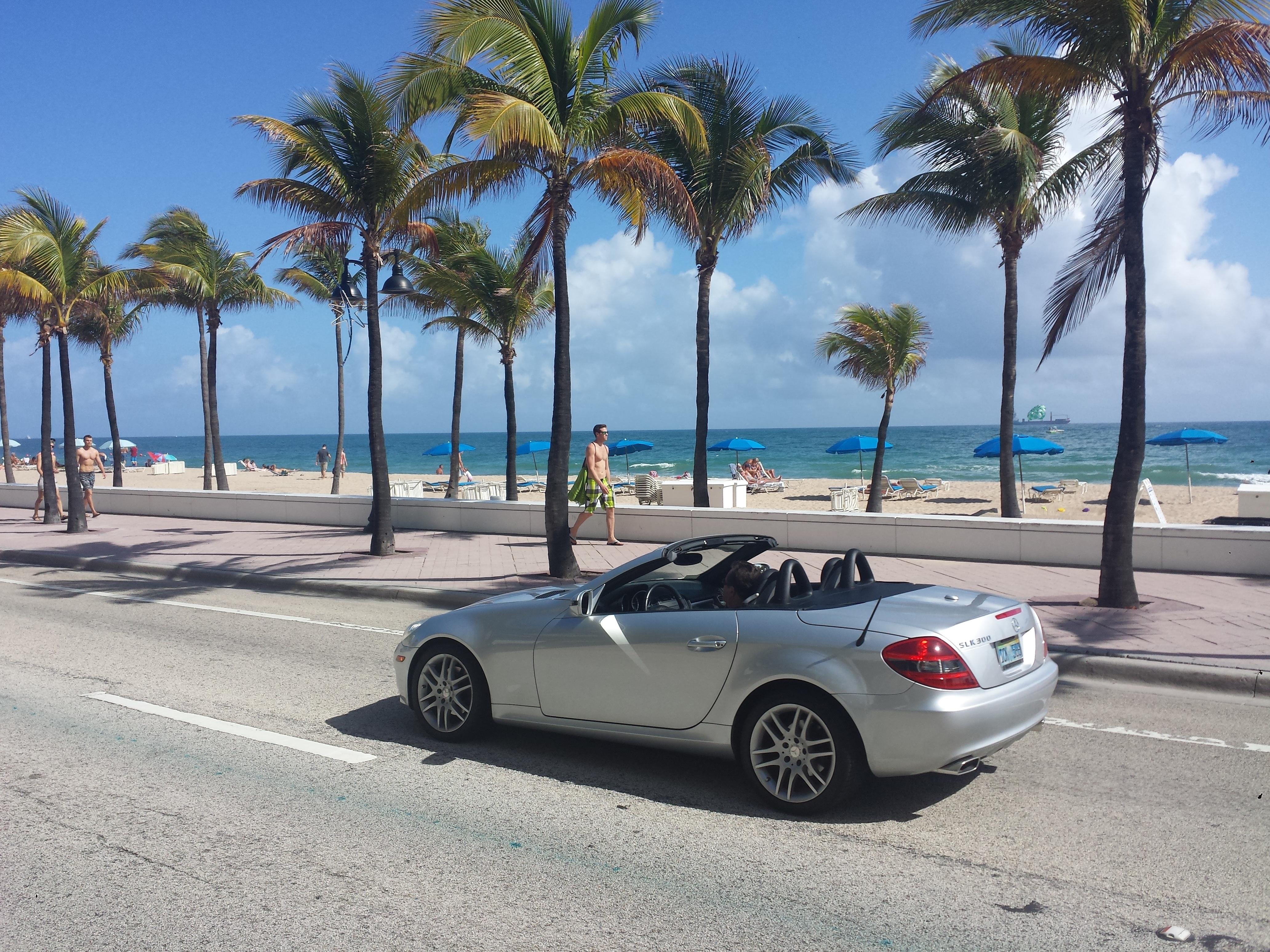 Free beach wheel usa sports car supercar miami bmw