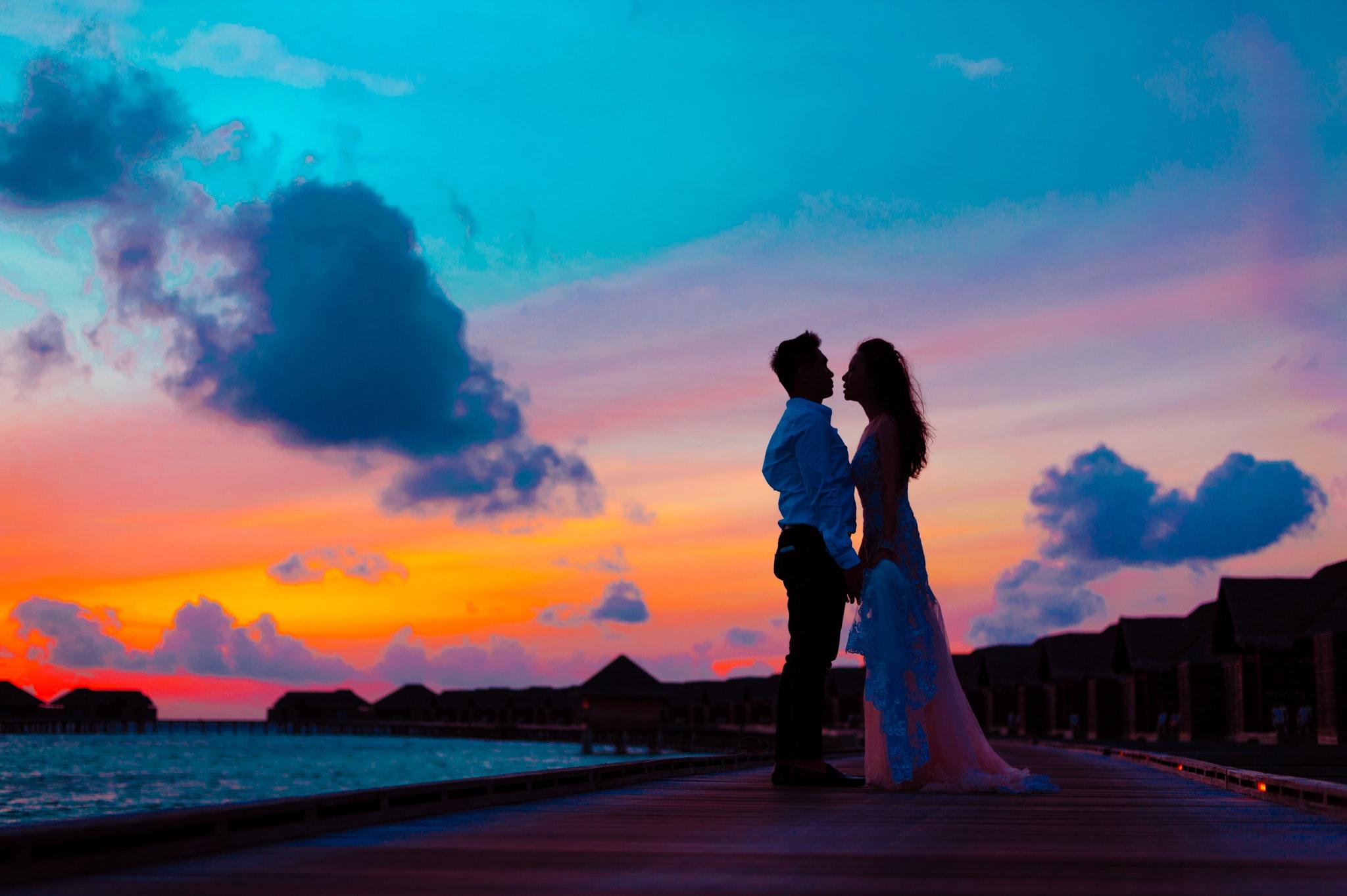 Karibien kyssar dejtingsajt