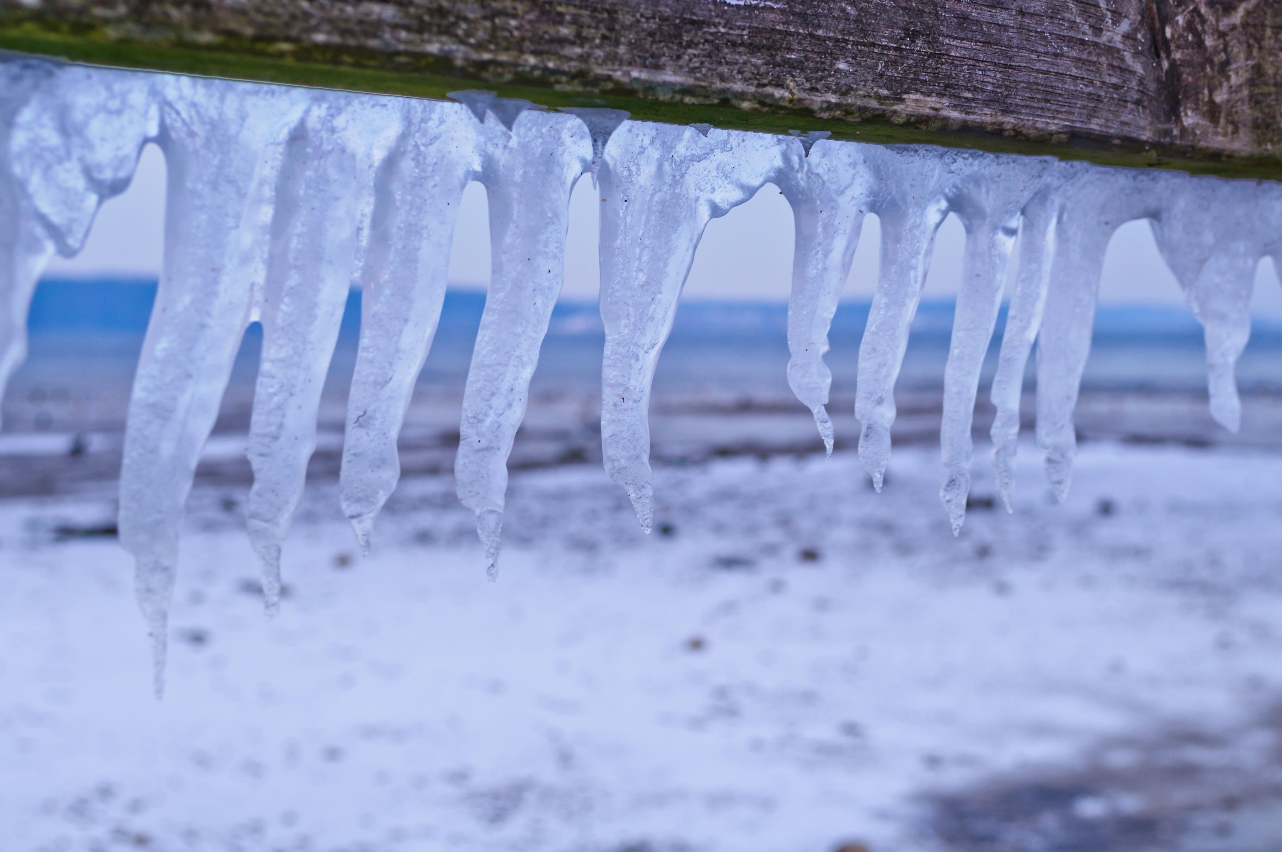 Картинки льда и снега на природе