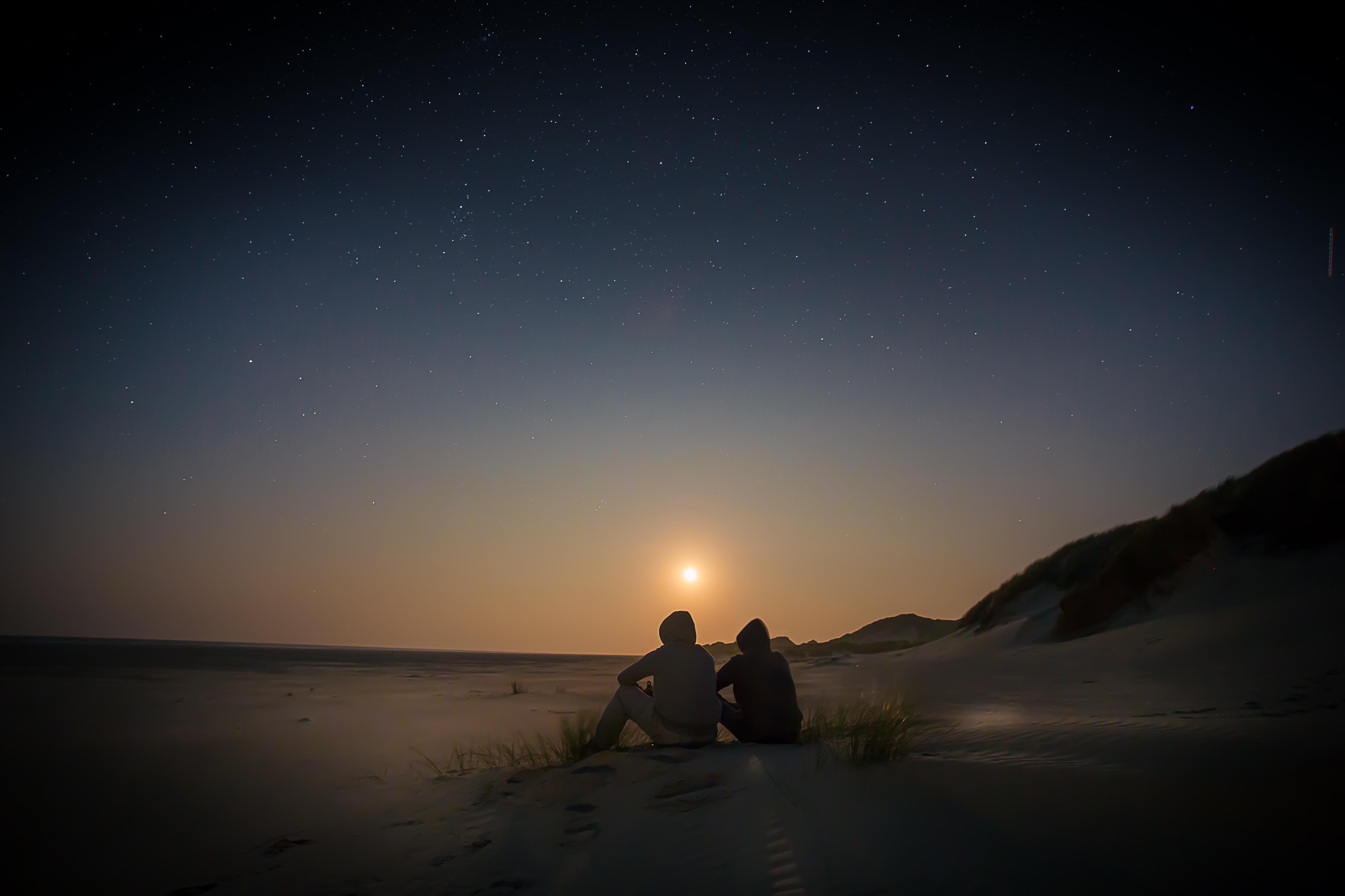 Free Images Beach Landscape Nature Sand Horizon Light Sun Sunset Sunlight Star Dawn Atmosphere Dusk Evening Reflection Space Darkness