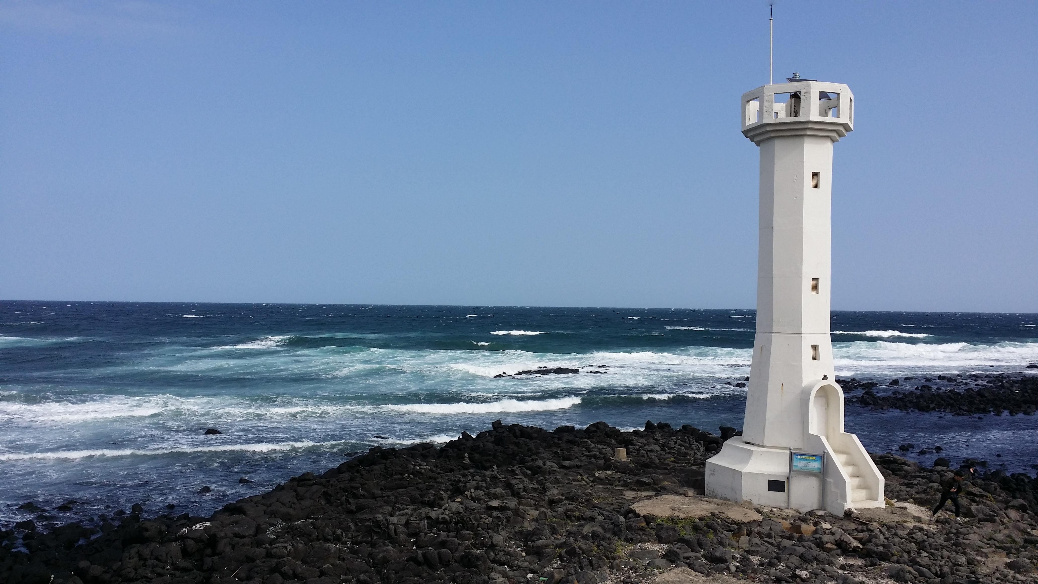 Free Images   Landscape  Coast  Nature  Ocean  Lighthouse