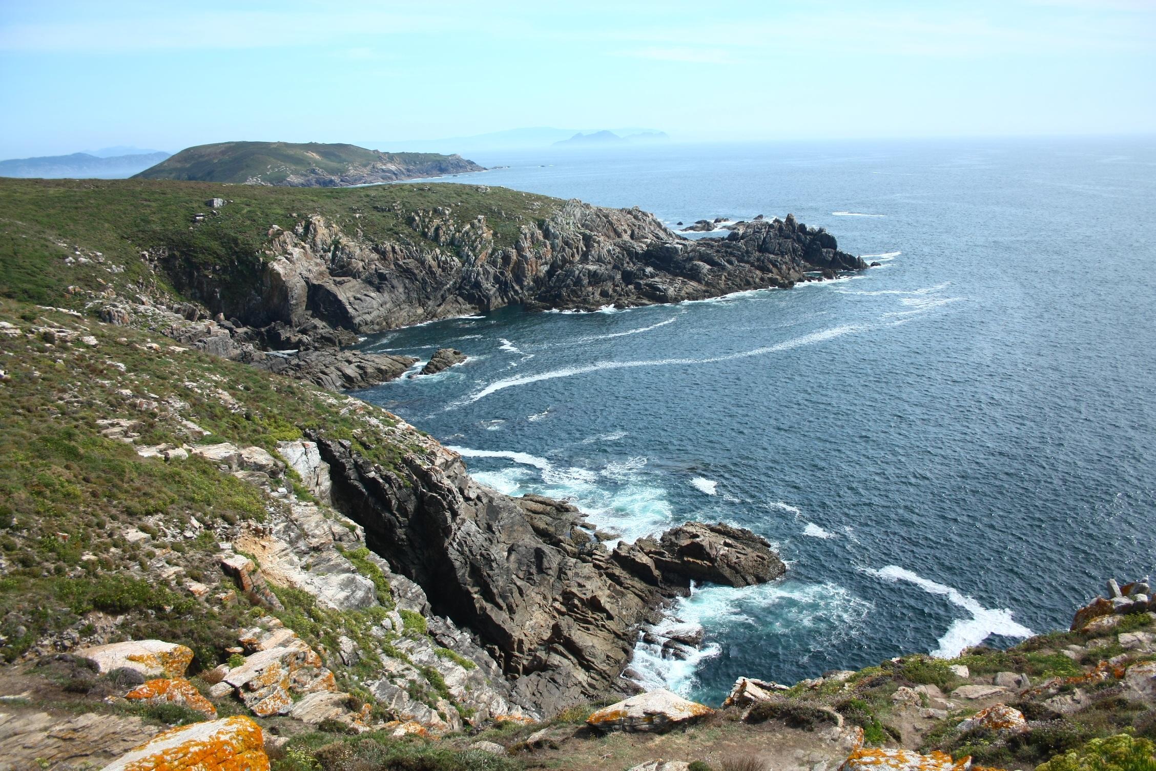 Fotos gratis playa paisaje mar costa naturaleza - Papel pintado paisaje ...