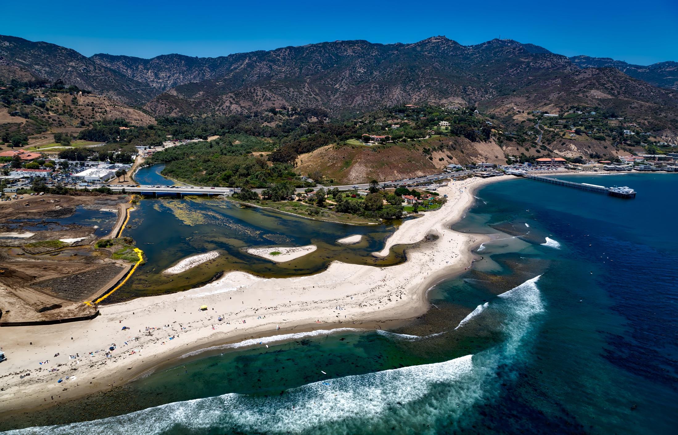 46 Koleksi pemandangan indah di tepi pantai HD