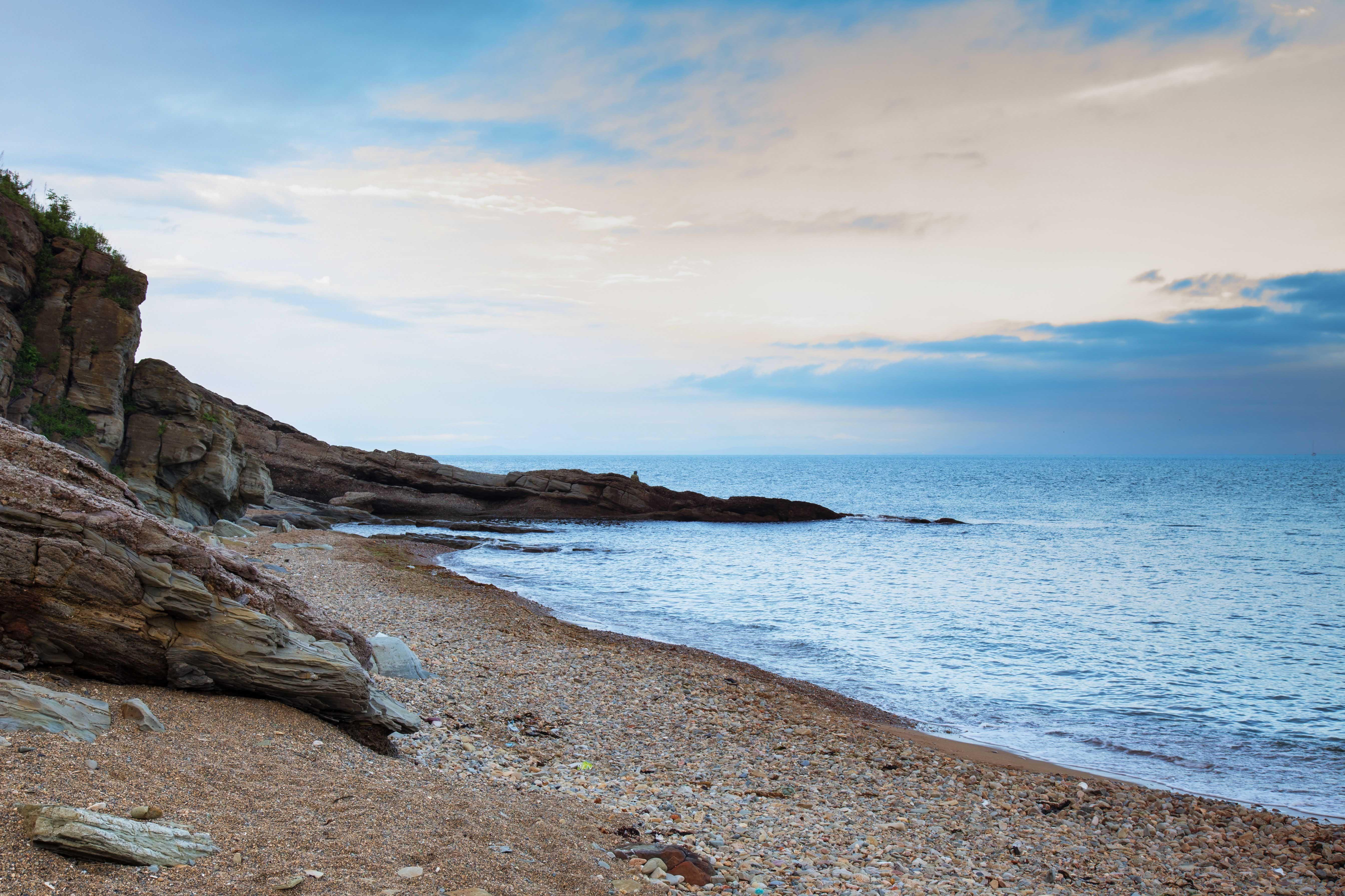 Камни с пляжа адлера названия фото