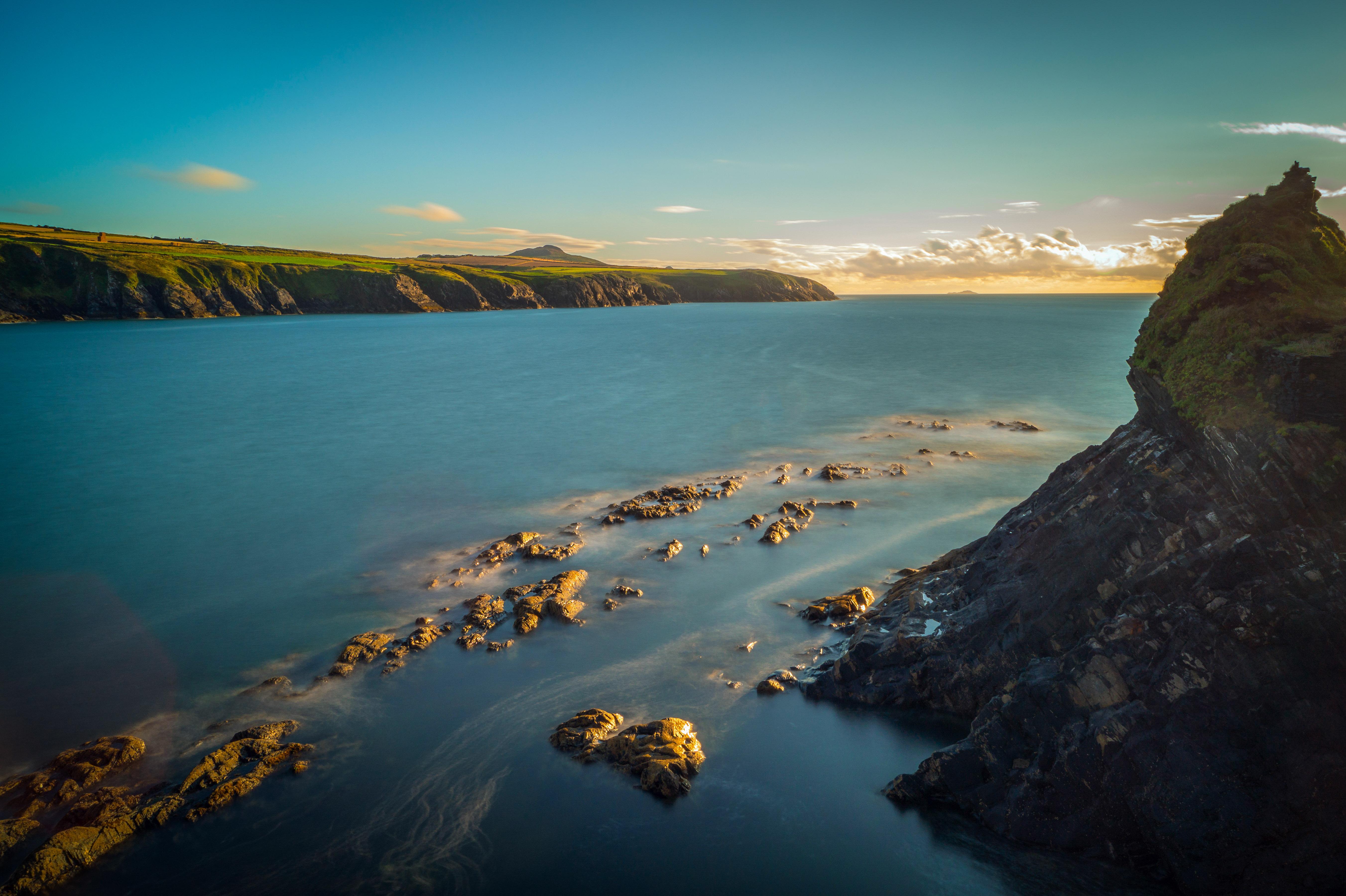 Free Images beach landscape sea coast