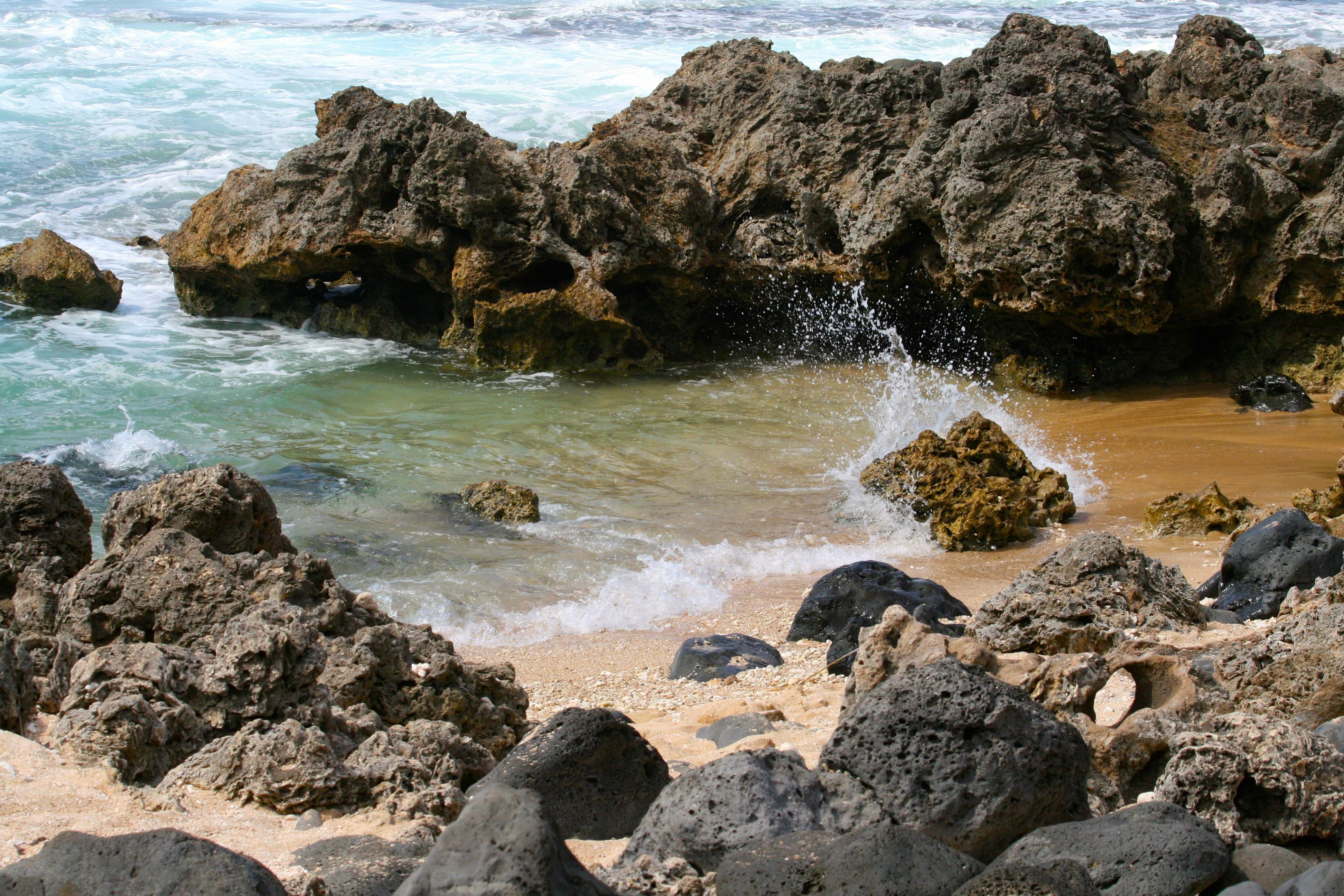 Free Images Beach Landscape Sea Coast Nature Rock