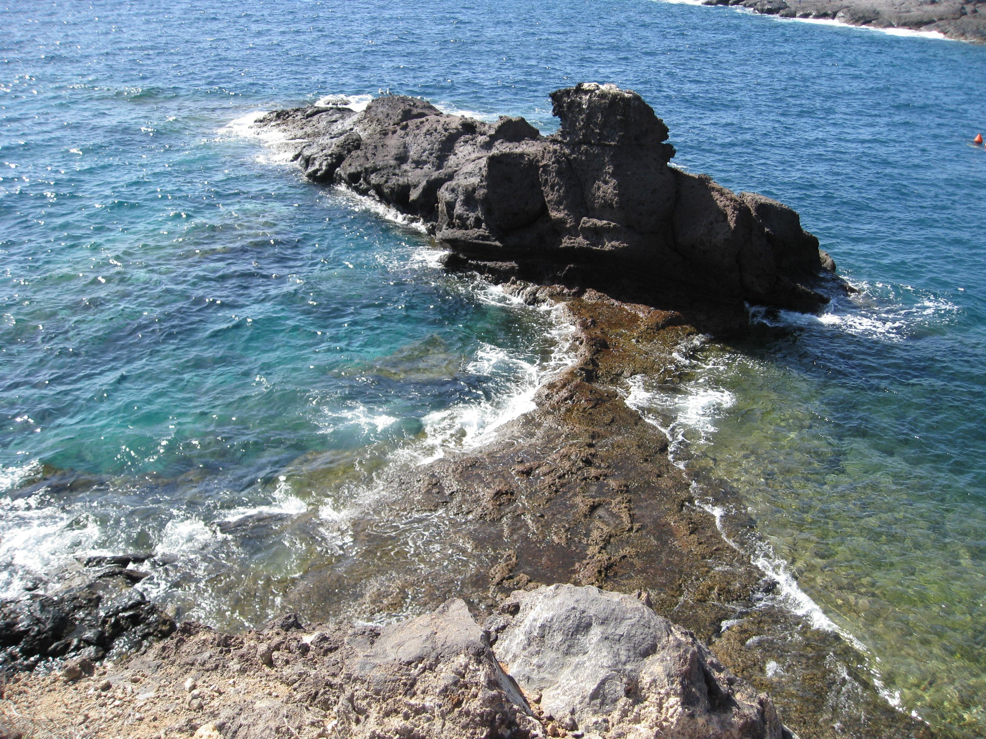 Images gratuites plage paysage mer c te eau la for Images gratuites fond ecran mer