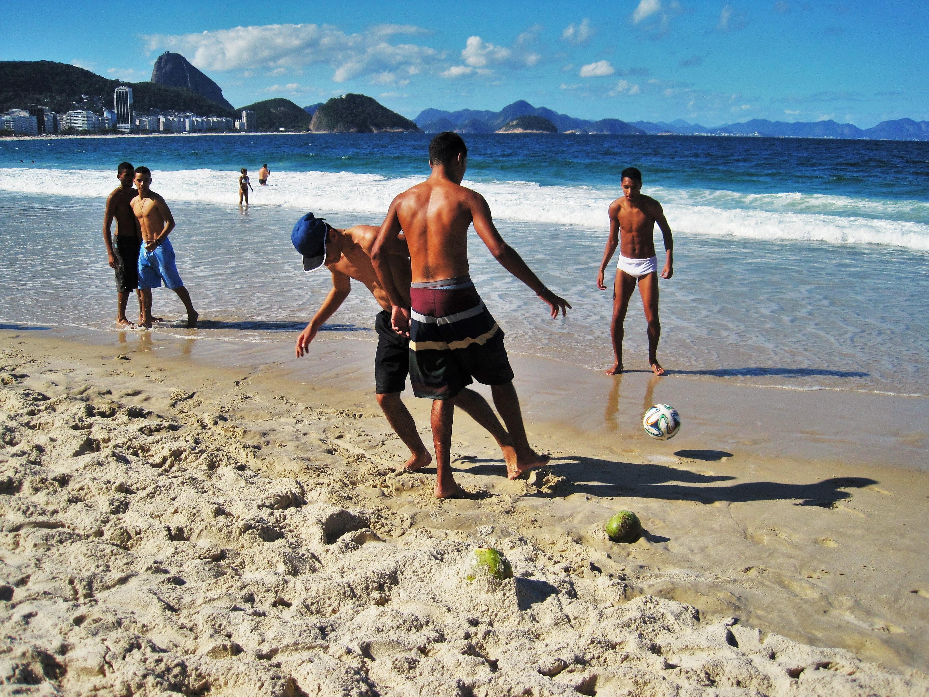 plage-mer-brazil