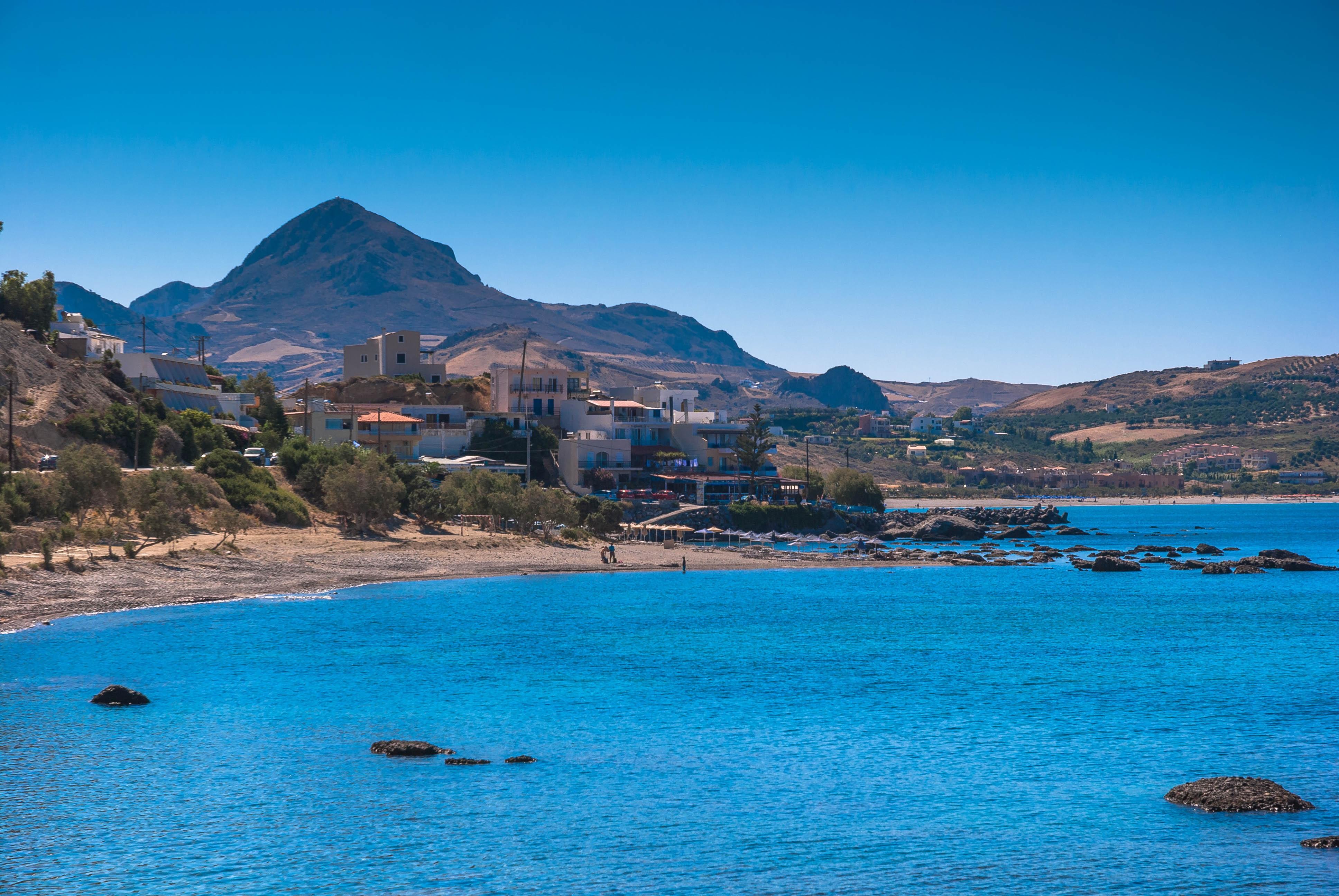 Kostenlose Foto Strand Landschaft Meer Kuste Wasser Natur