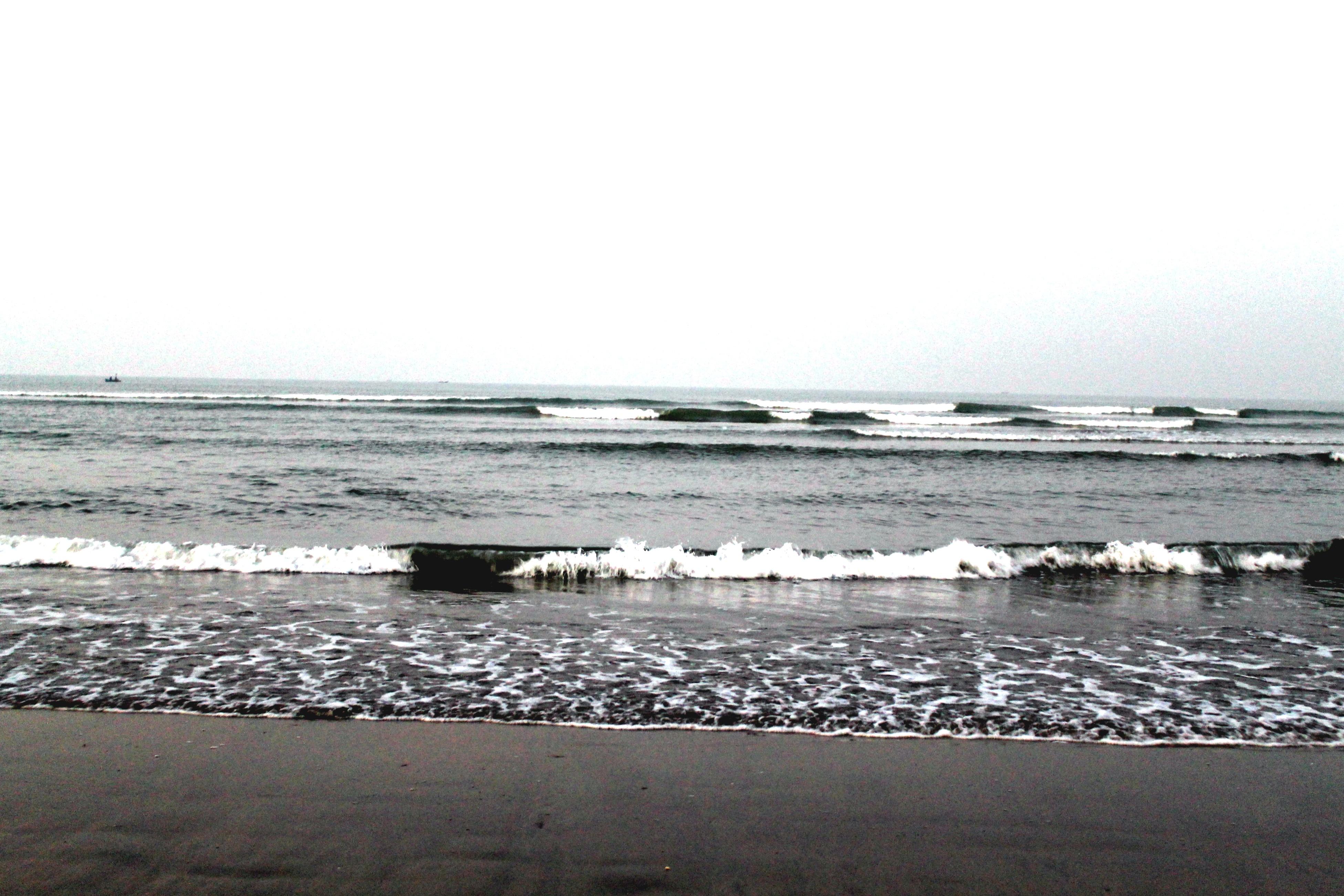 Immagini Belle Spiaggia Mare Costa Acqua Orizzonte Puntellare