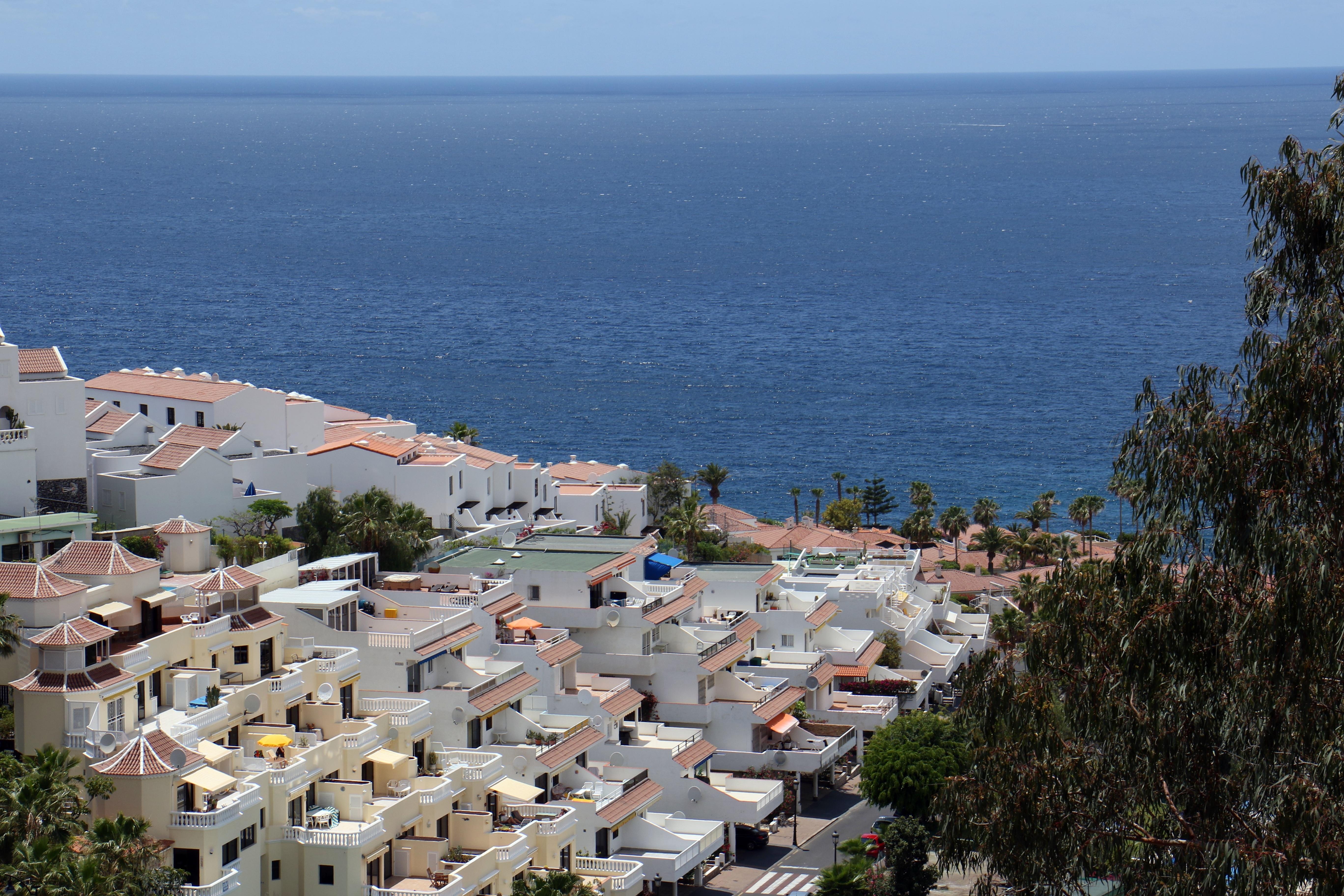 Fotos gratis playa paisaje mar agua oceano villa - Hotel siete islas en madrid ...