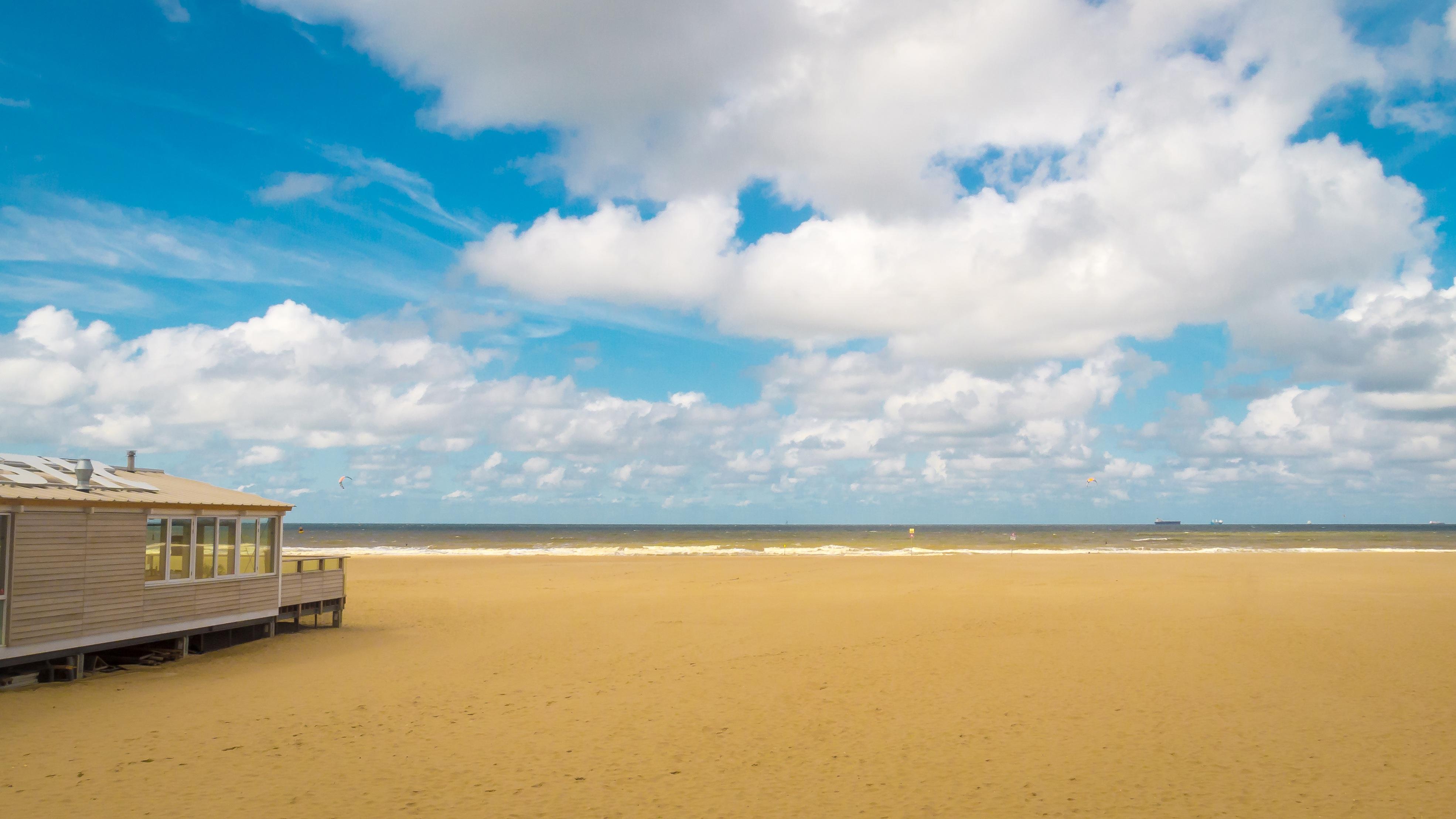 Exceptionnel Images Gratuites : plage, paysage, mer, côte, eau, le sable, océan  MZ51