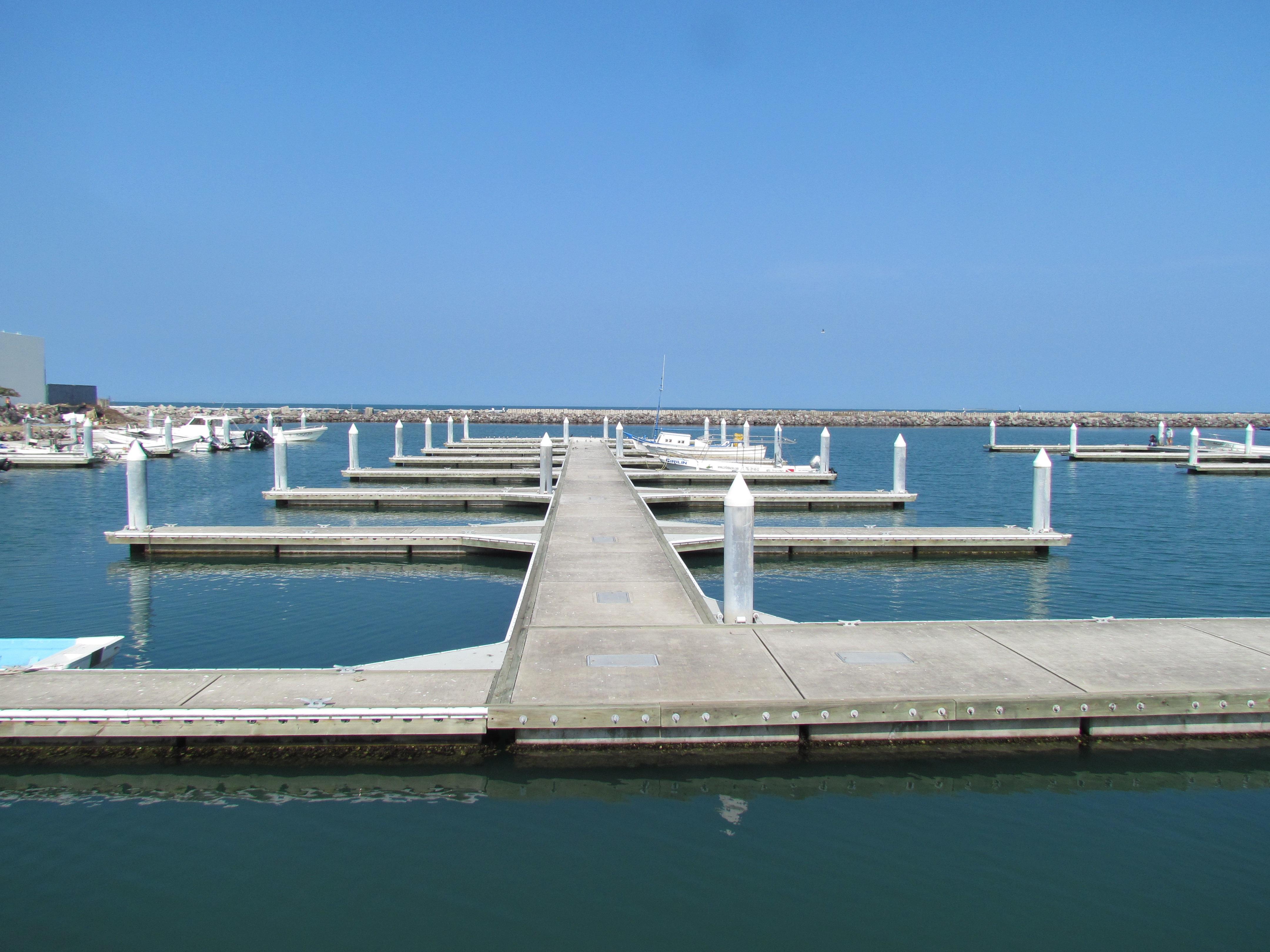 images gratuites : plage, paysage, mer, la nature, océan, dock