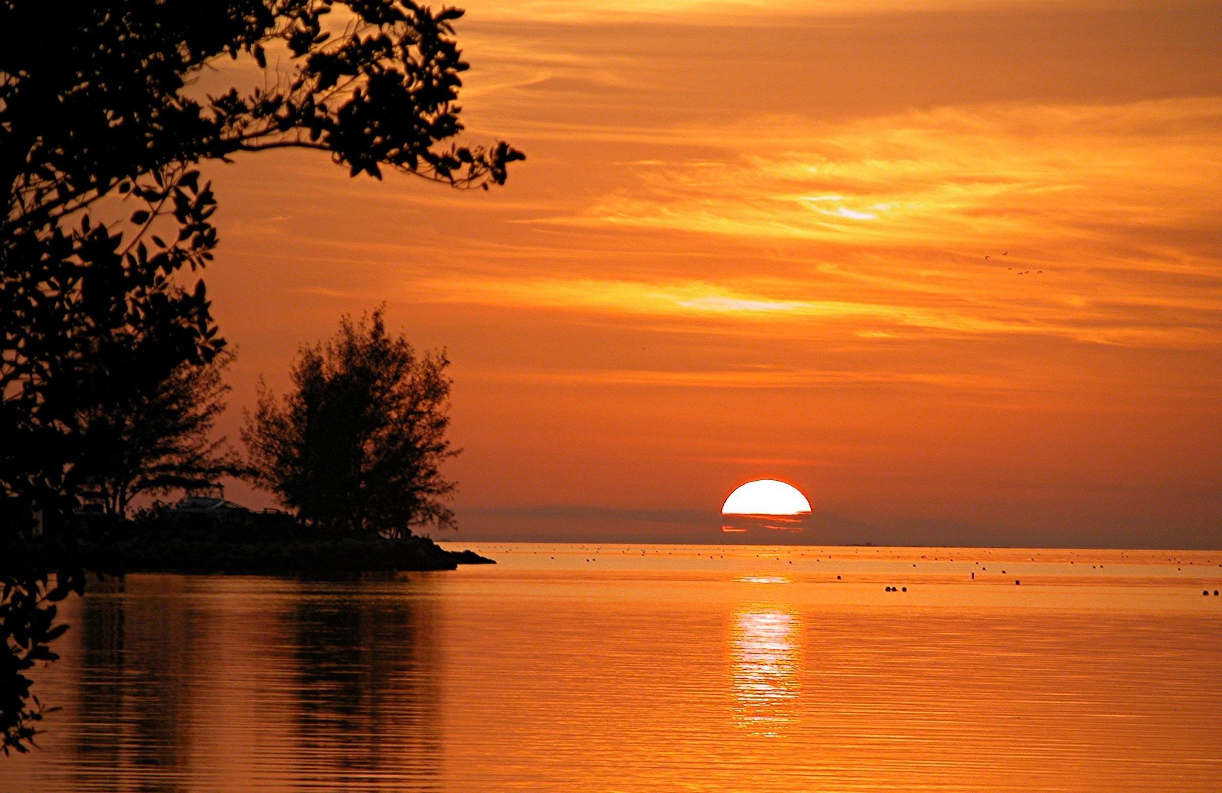 Images gratuites plage paysage mer eau la nature for Agence horizon paysage