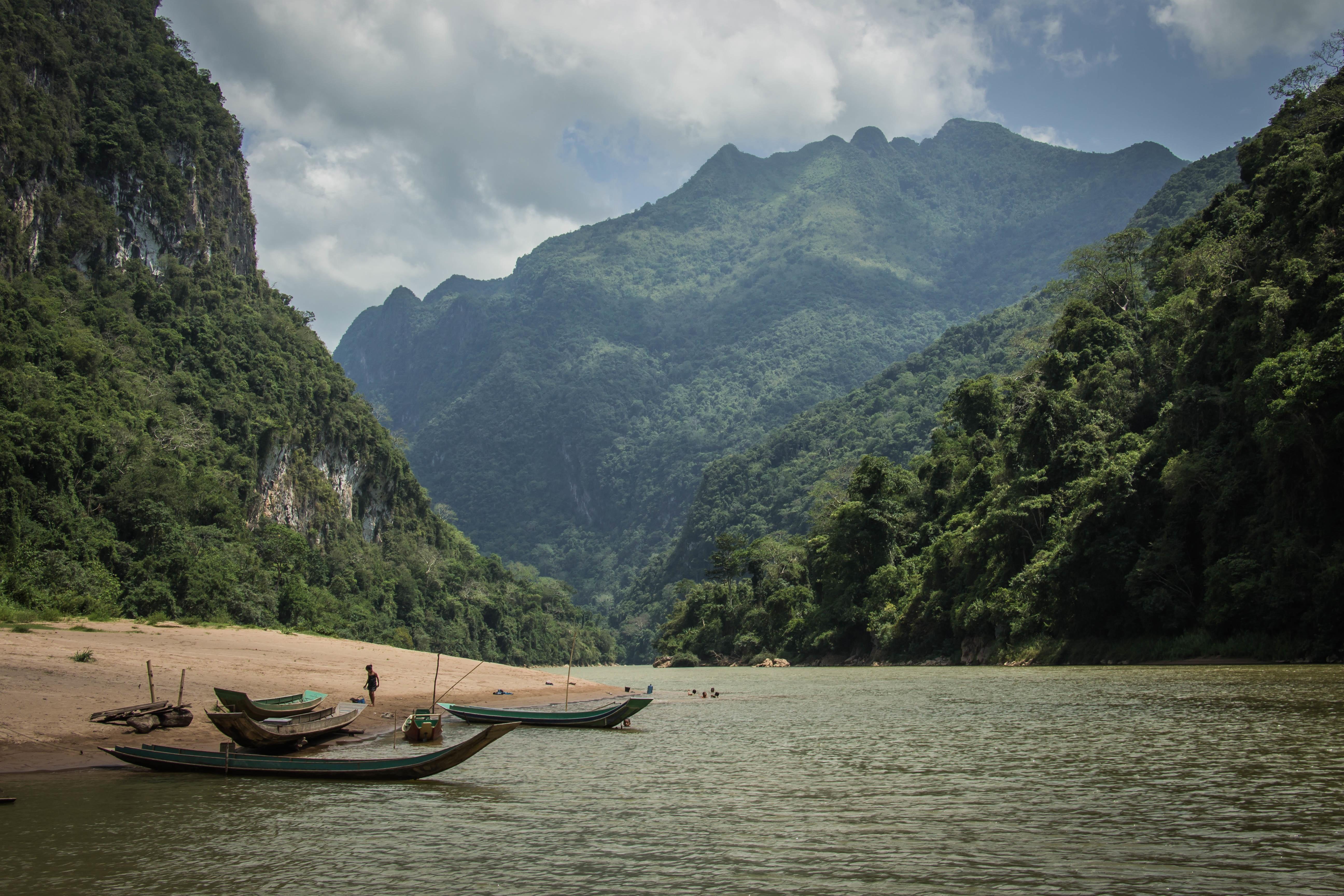 интернеты, реки юго восточной азии фото принцесса
