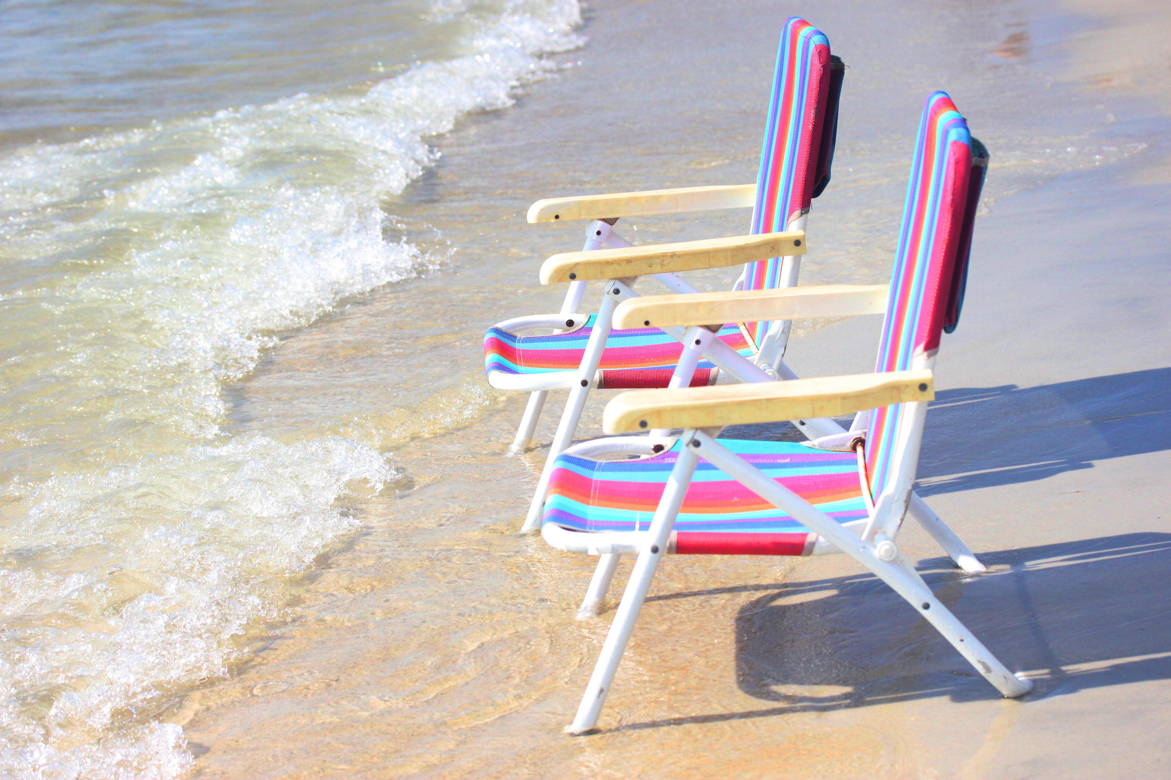 Beach Sand Chair Vehicle Furniture