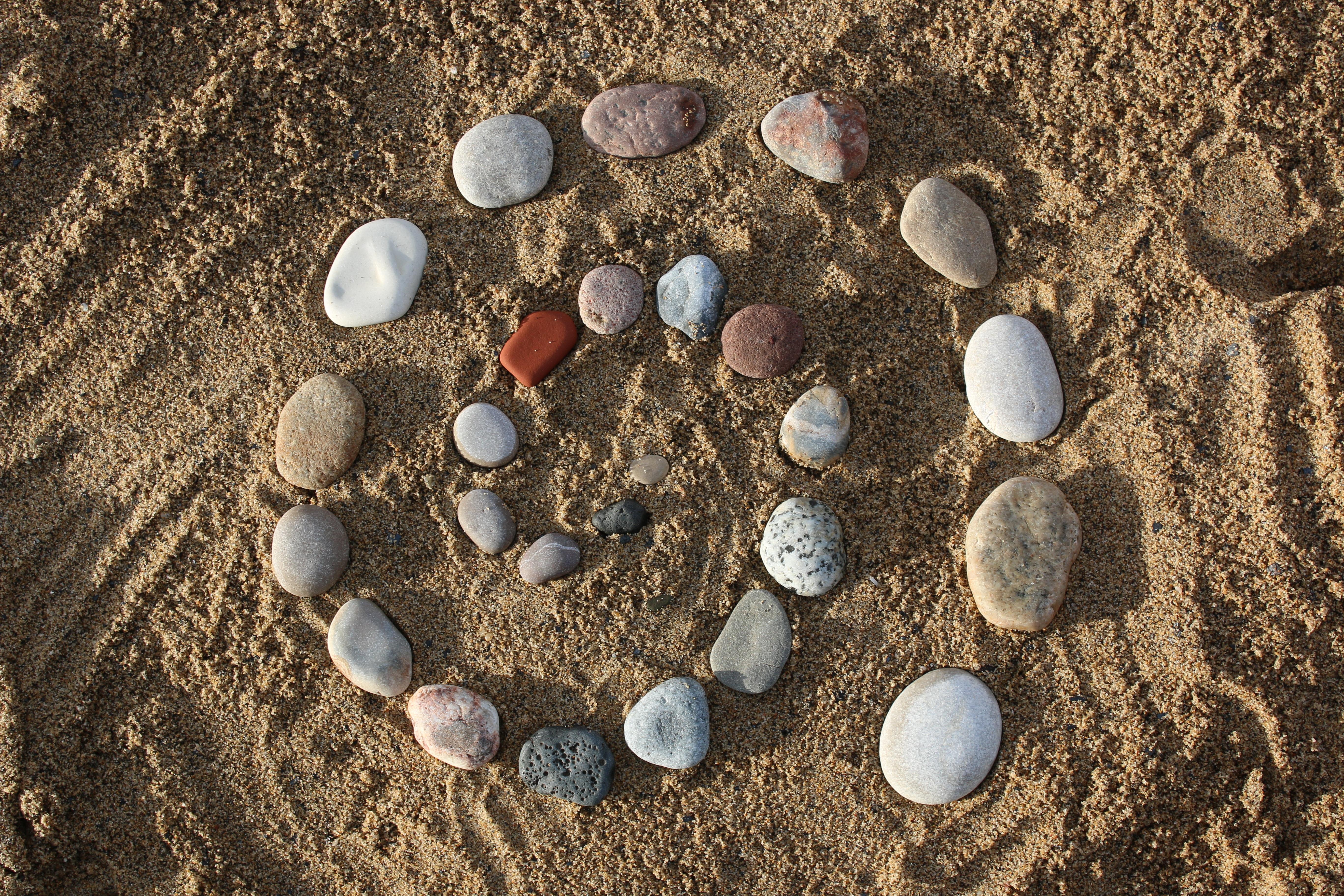 Фотографии картинок из камней
