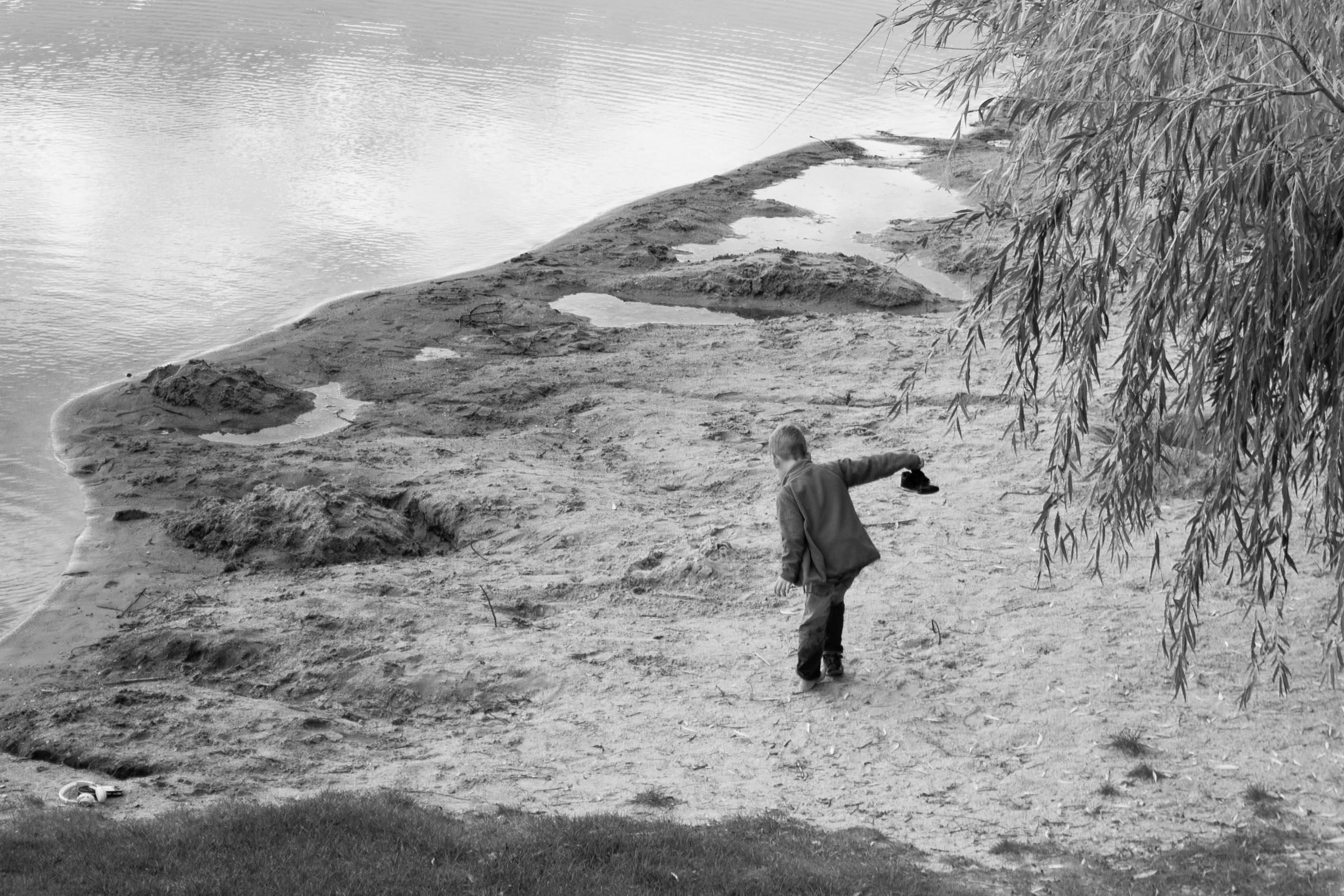 Kostenlose foto : Strand, Sand, Rock, Wildnis, Berg, Schnee, Winter ...