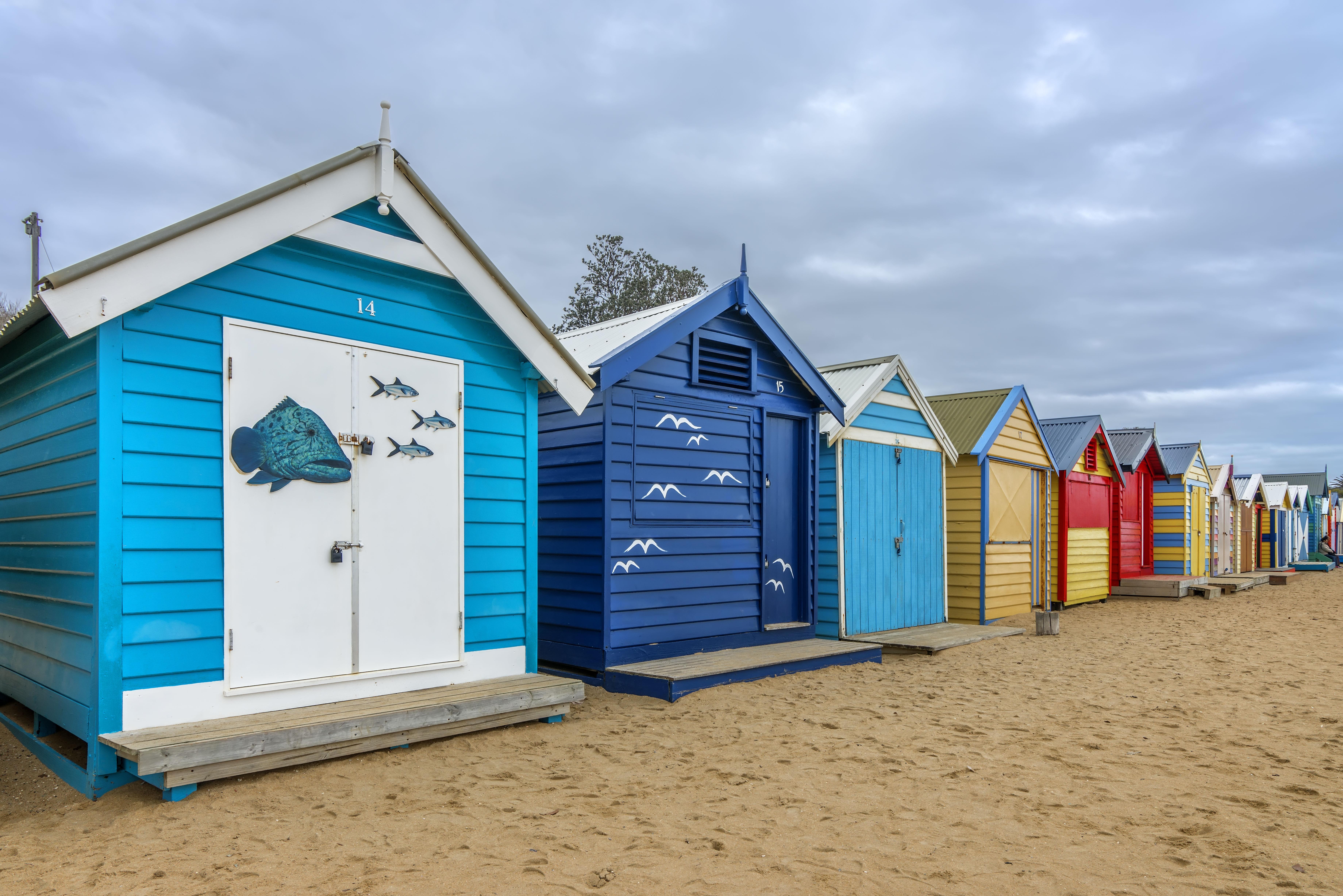 Free Images : beach, sand, sky, house, cloudy, building, barn, home ...