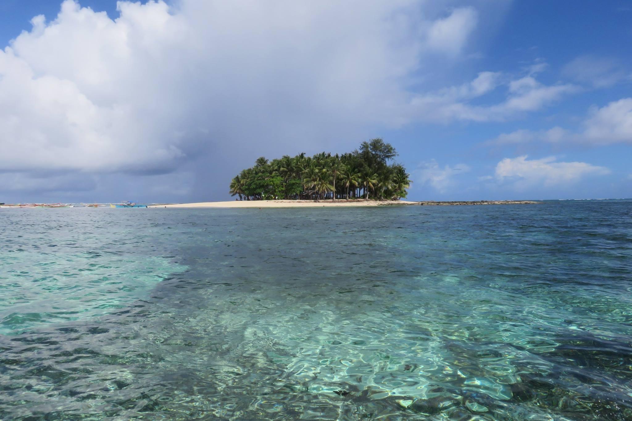 Arma  Tropical Island