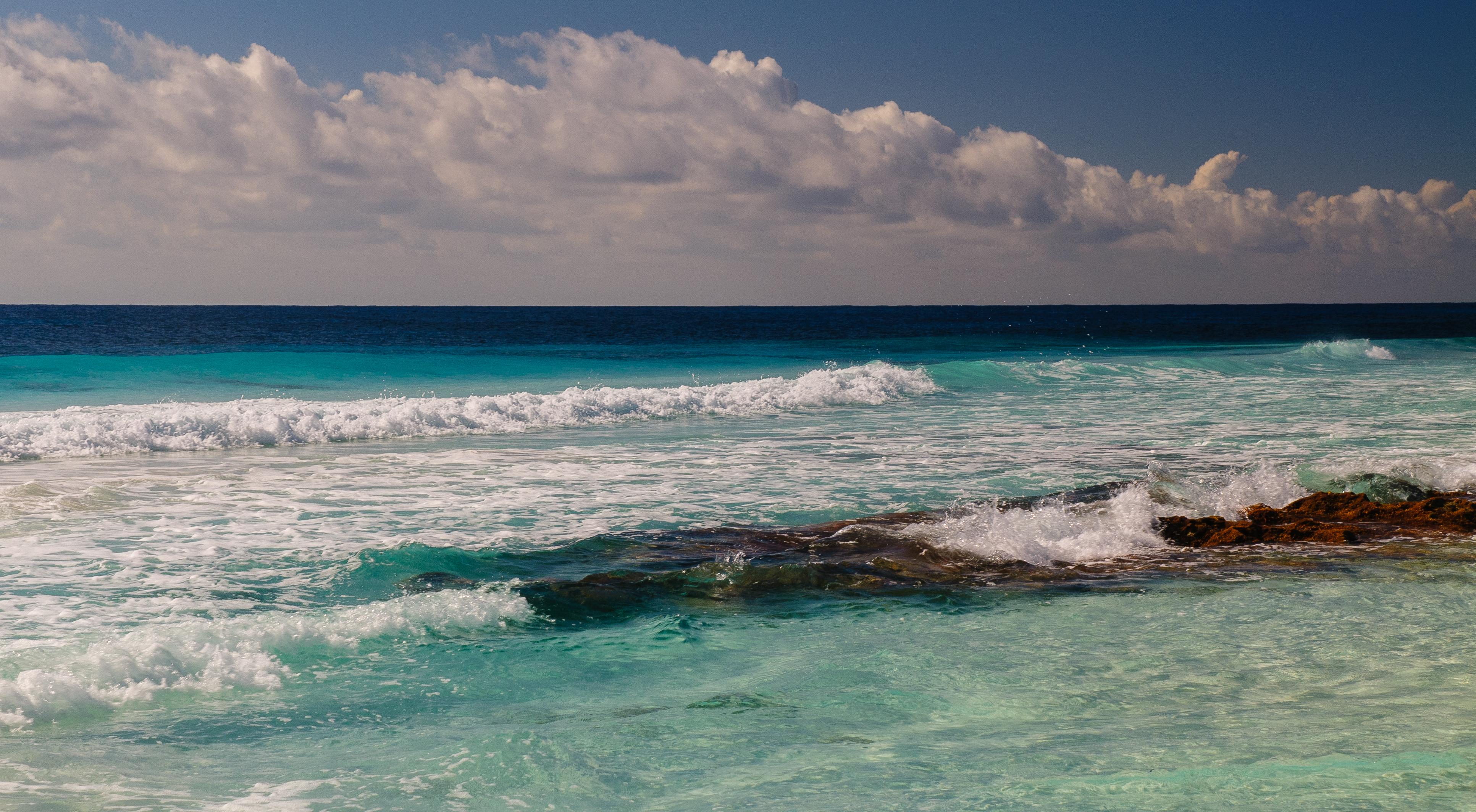 Картинки на рабочий стол с океаном или морем