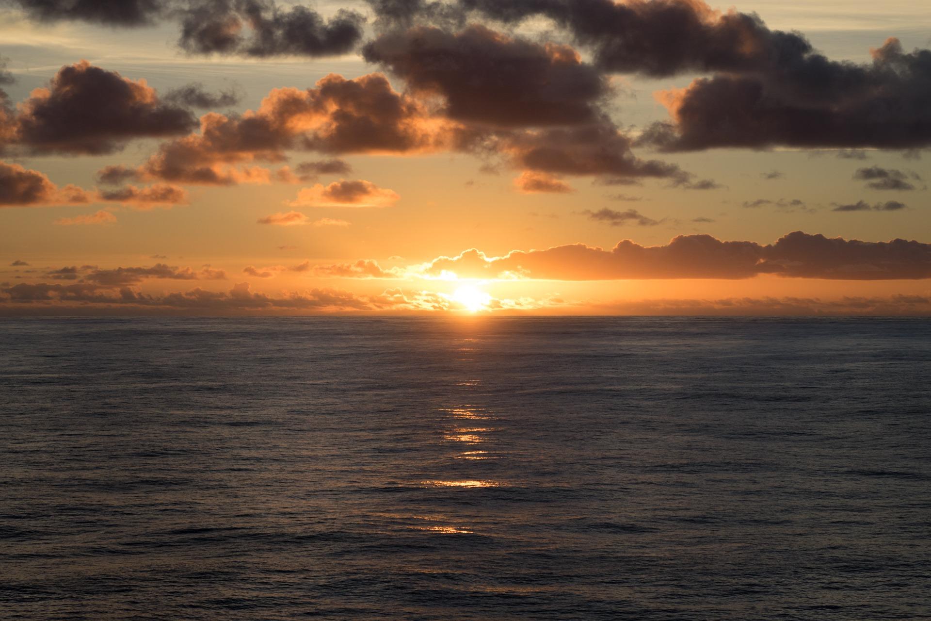 закат на море закат на океане все картинки владельцев приусадебных
