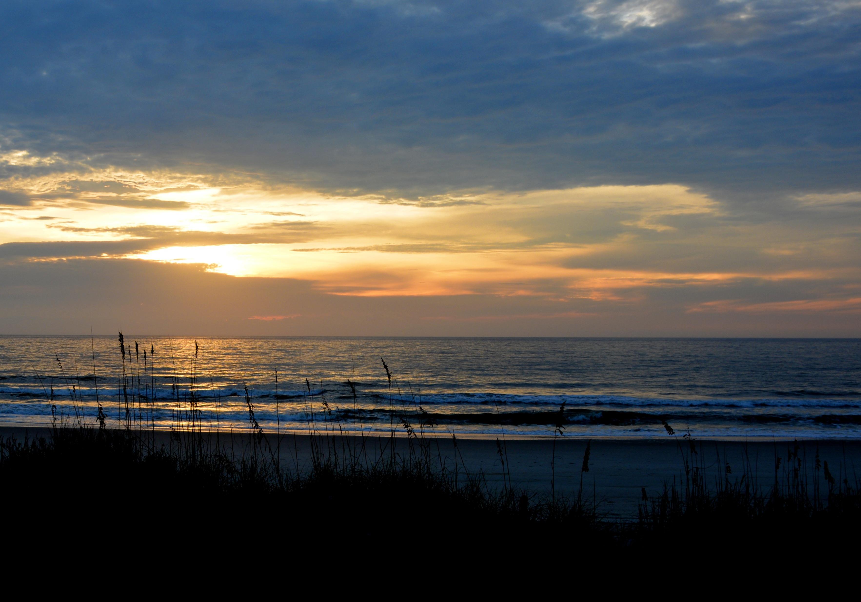 Free Images Beach Sea Coast Ocean Horizon Cloud Sky Sun Sunrise Sunset Sunlight Morning Shore Dawn Dusk Evening Reflection Bay