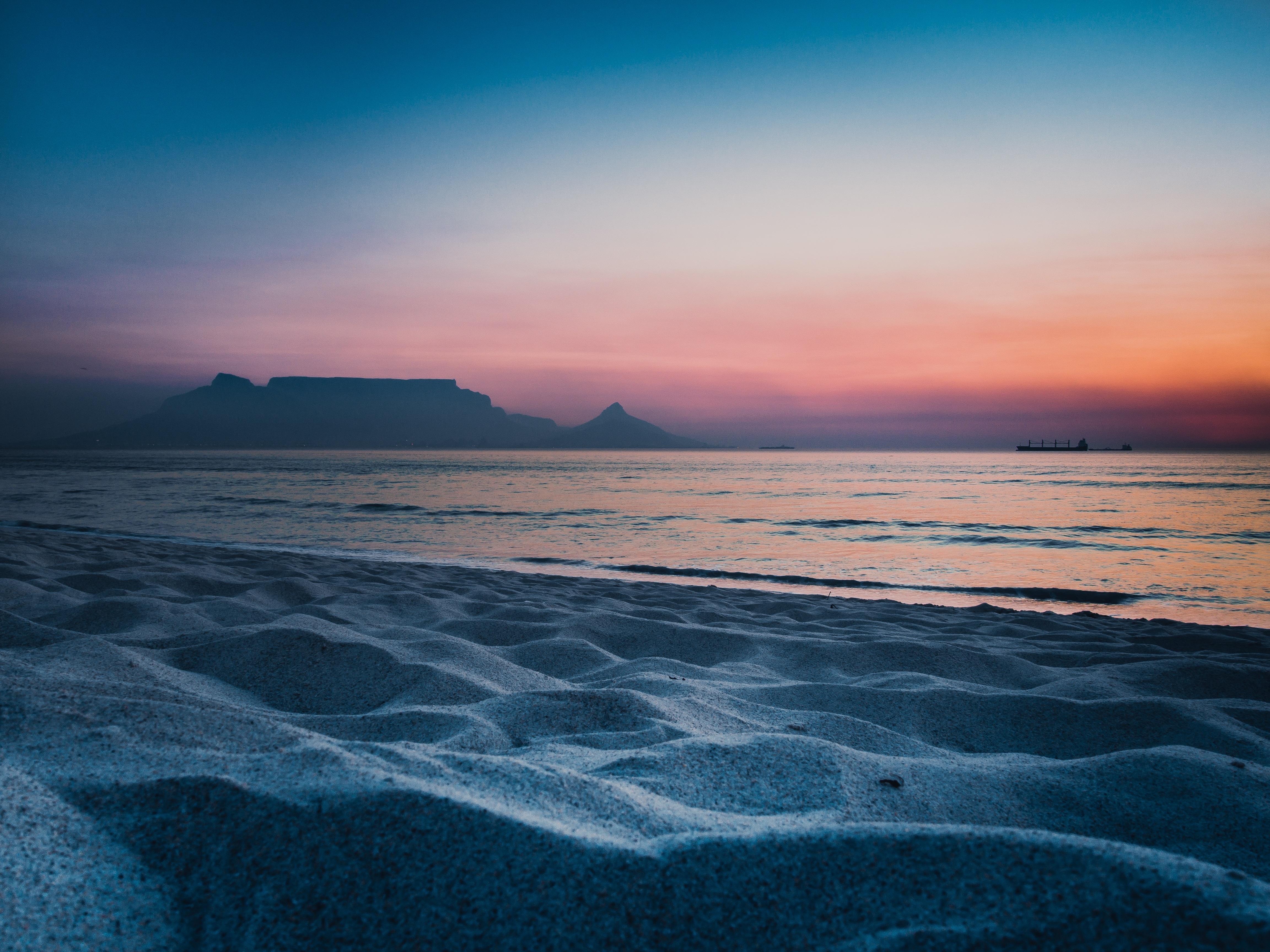 Free Images Beach Sea Coast Ocean Horizon Cloud Sky Sun Sunrise Sunset Sunlight Morning Shore Dawn Travel Dusk Heart Evening Reflection