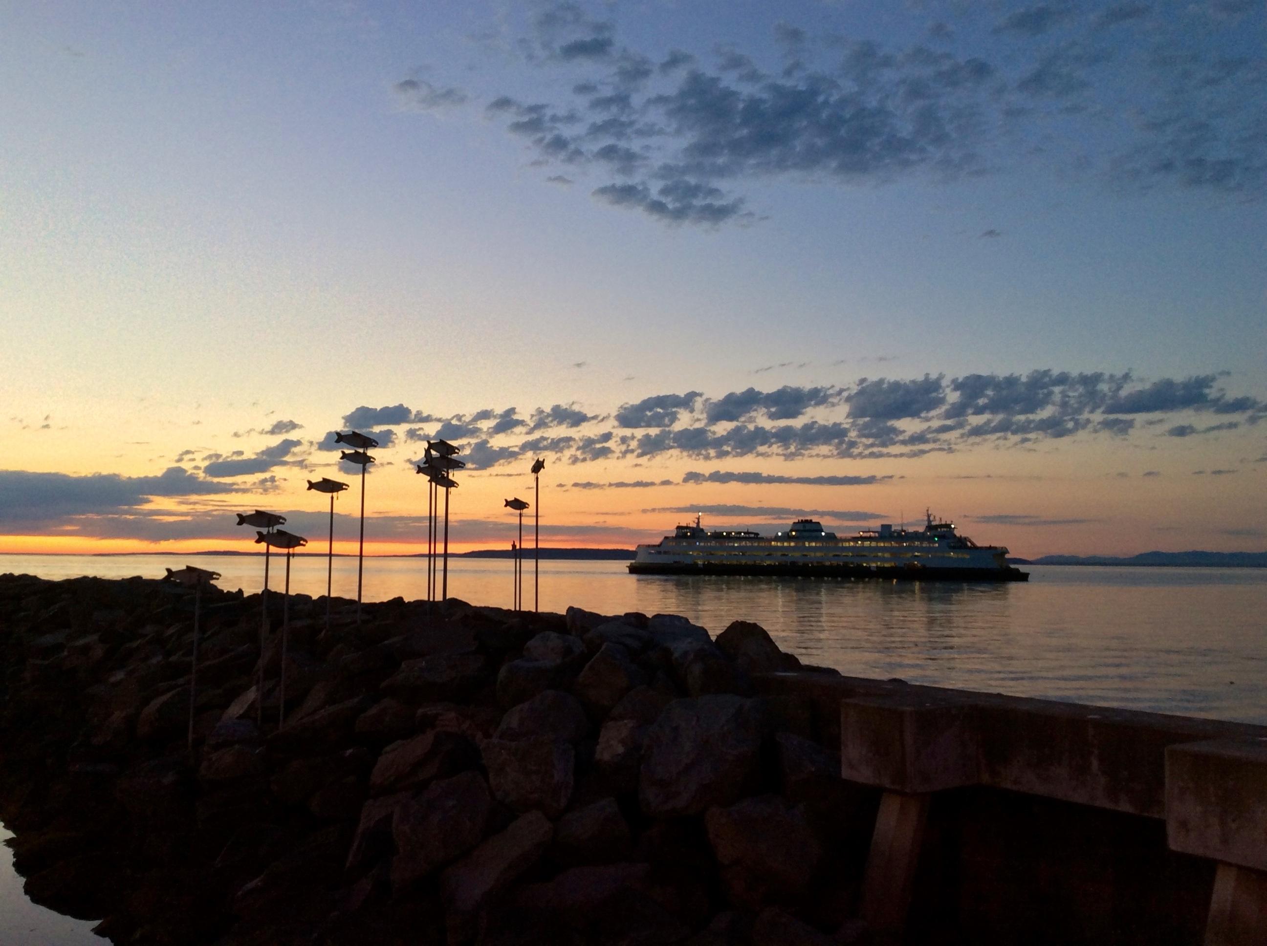 Скачать звук корабля в море