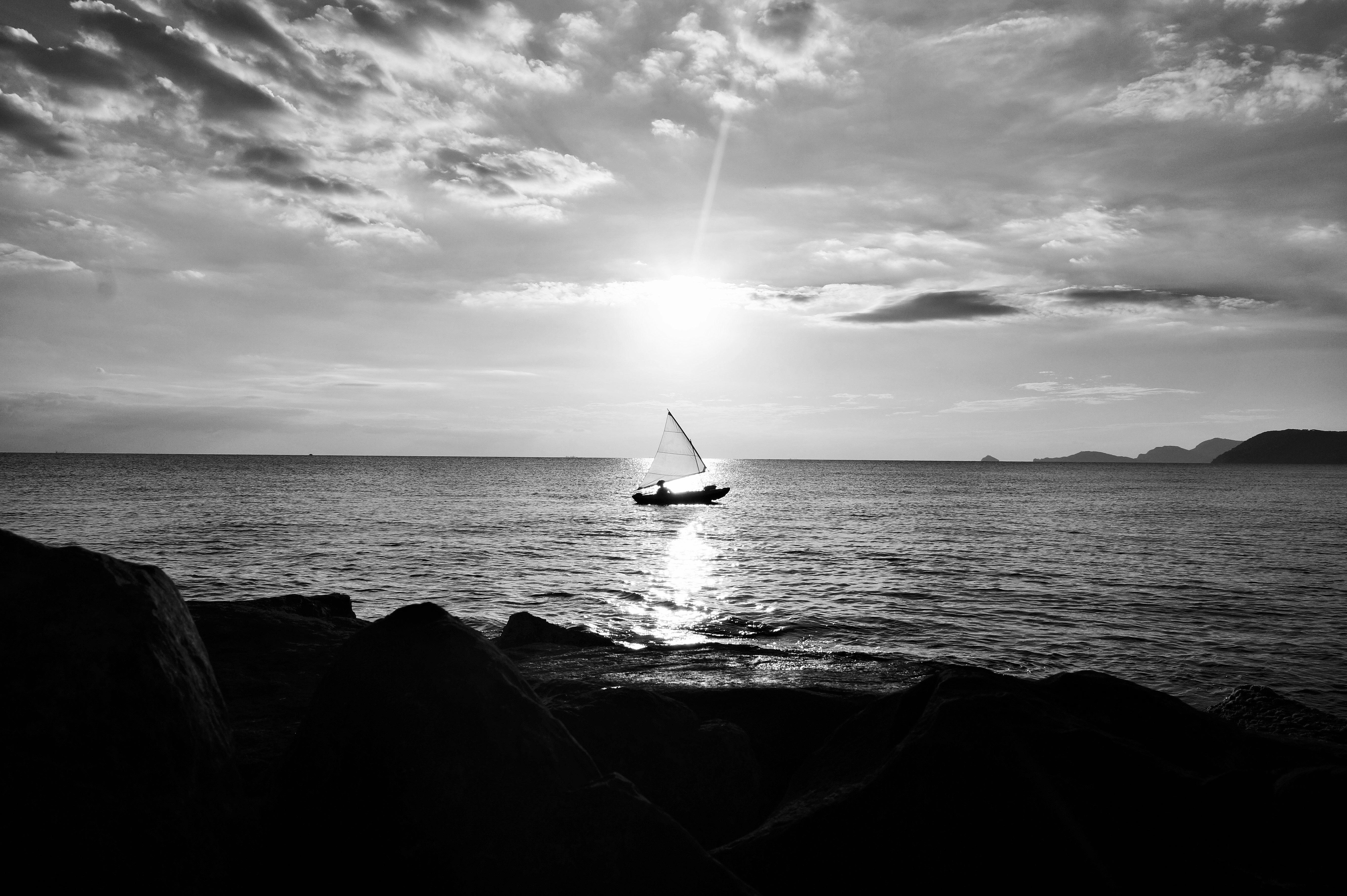 Con vistas al mar - 2 part 1