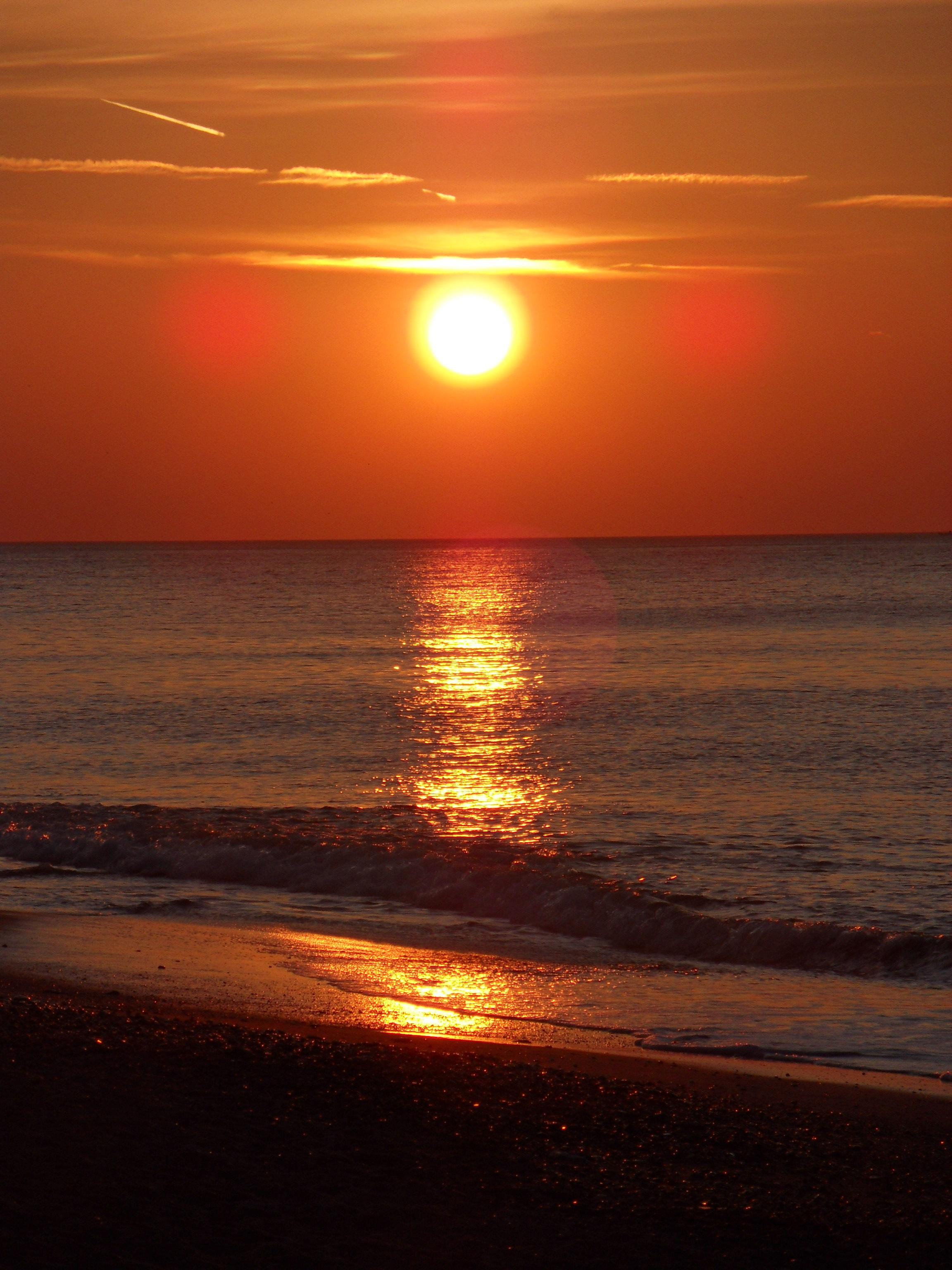 своем закат на море много фото сказал, что
