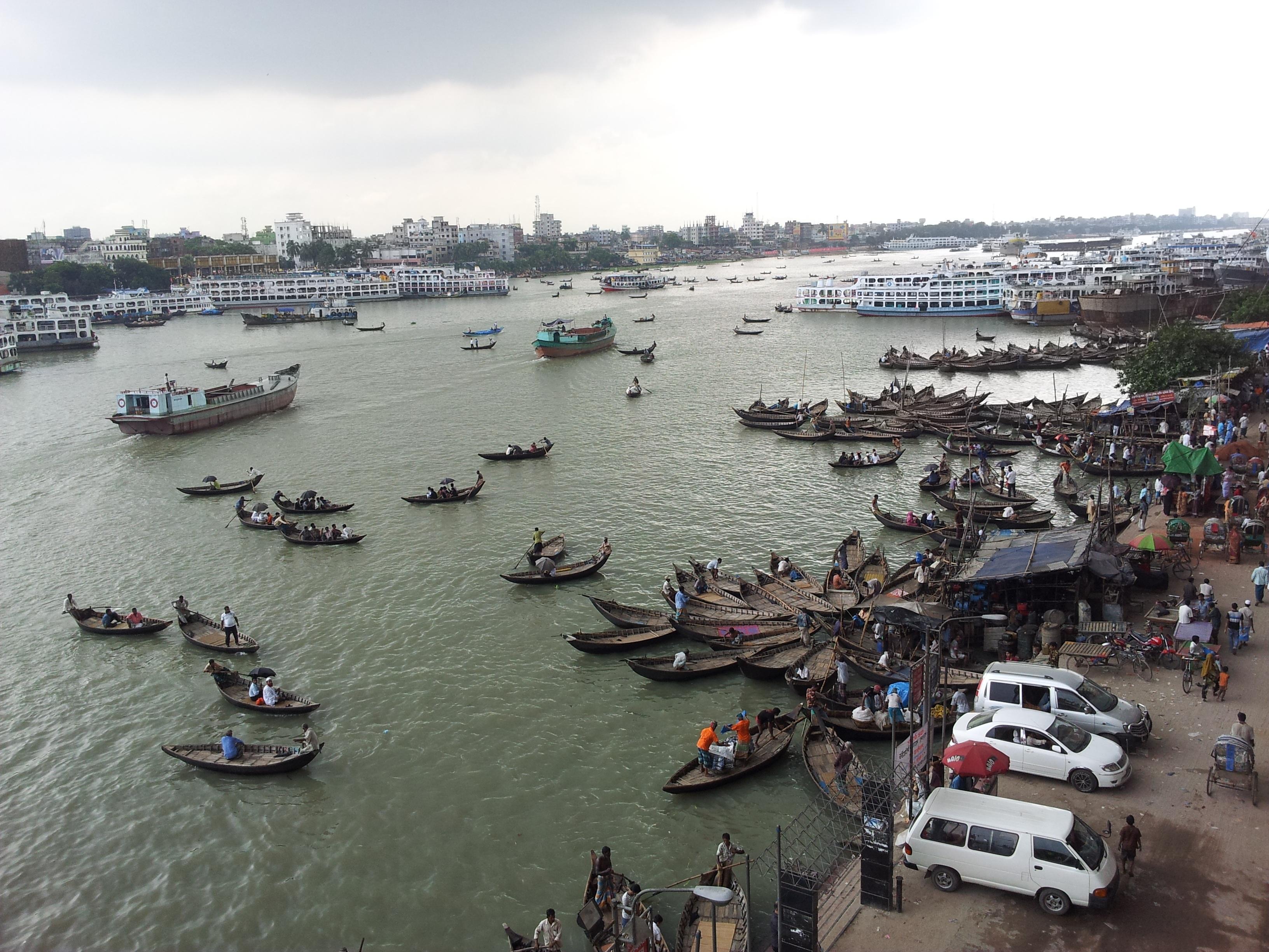 Porta Bangladesh