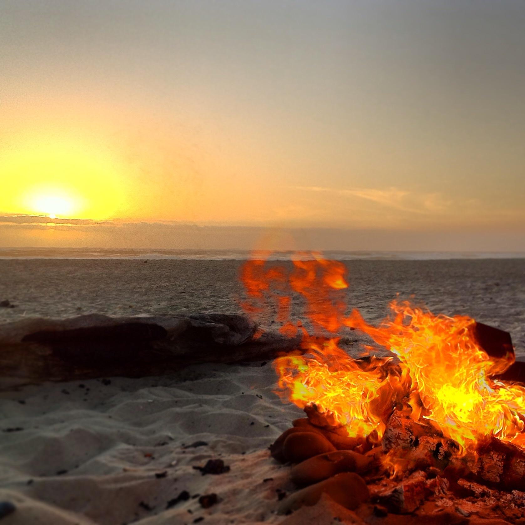 картинки с огонь вода солнце