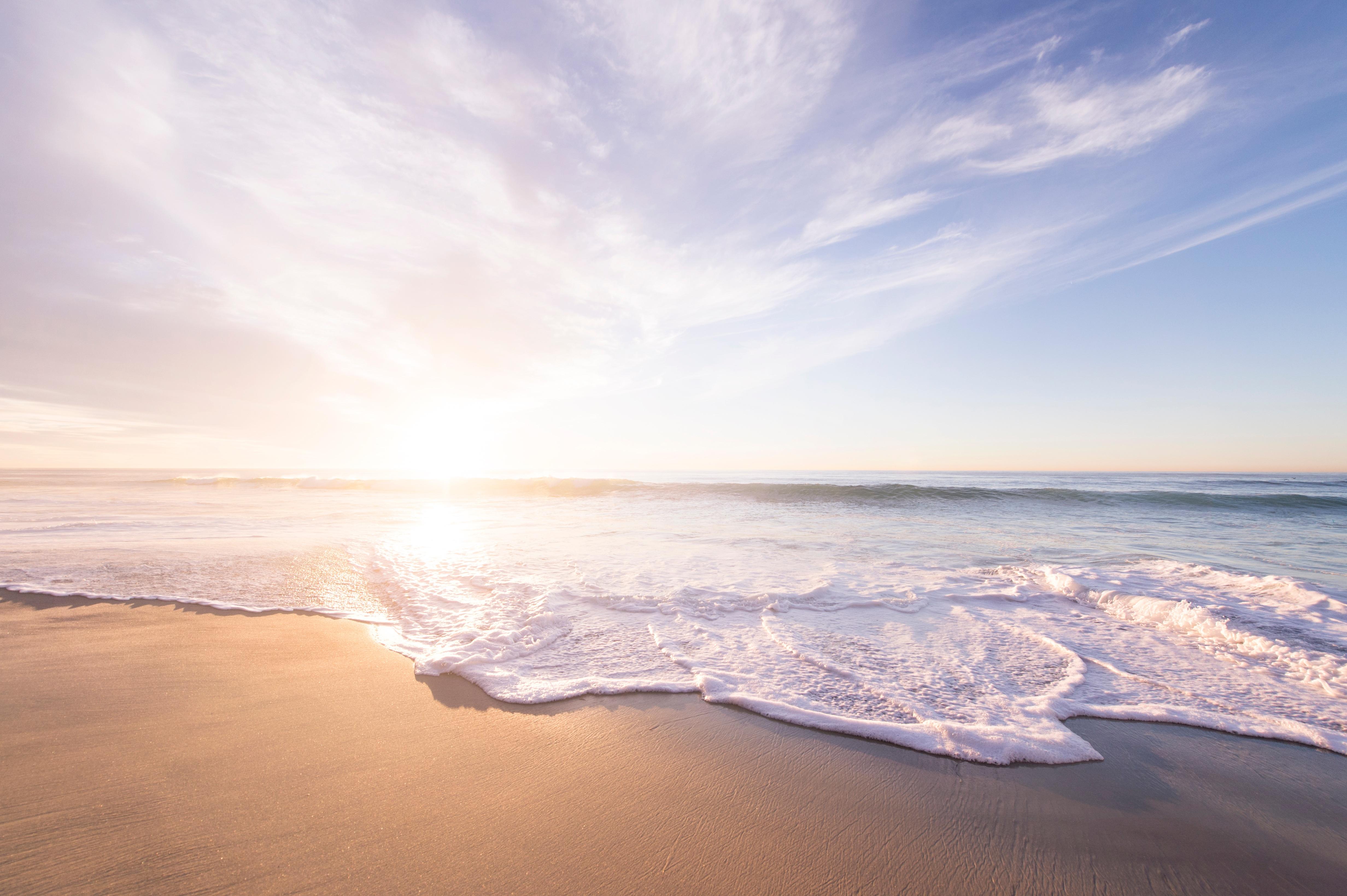 процессе утро на берегу океана картинки желанию клиента может